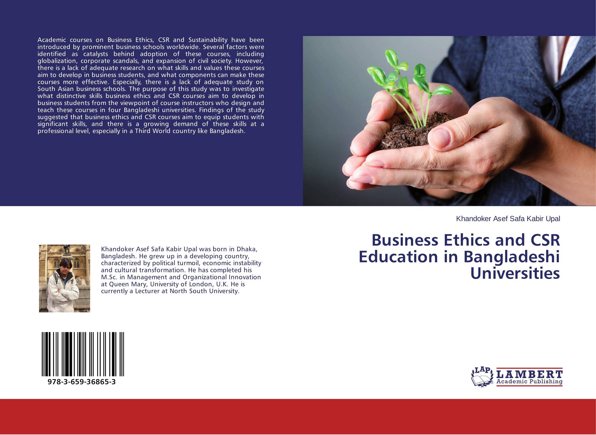 business ethics in bangladesh The assignment is provide us a great opportunity to get familiar with ethical issues that are practiced in islamic bank of bangladeshit introduced unconventional way of banking business in the country.