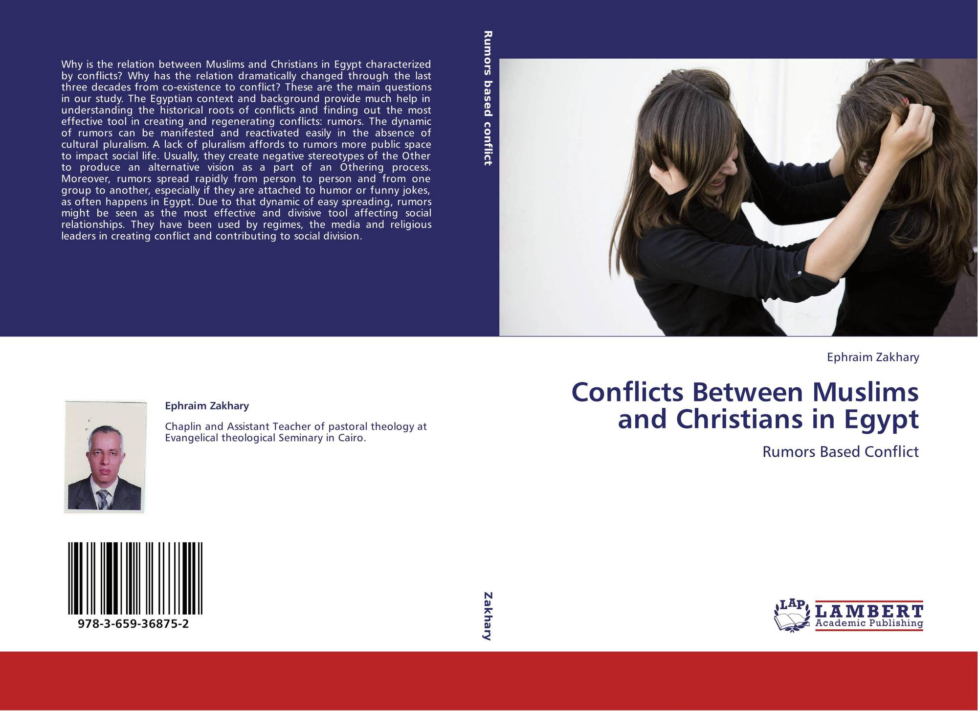 a report on the conflict between christians and muslims Another major violent conflict between christians and muslims occurred in kaduna state in march 1987 report of tribunal on inquiry boer.