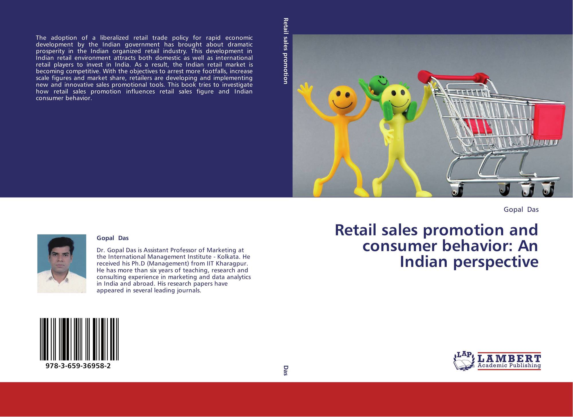 sales promotional strategies impact on consumer buying behaviour in the indian retail industry with  The impact of cultural factors on the consumer buying audience and the audience recognition of the sectiontherefore in terms of marketing, consumer behavior.