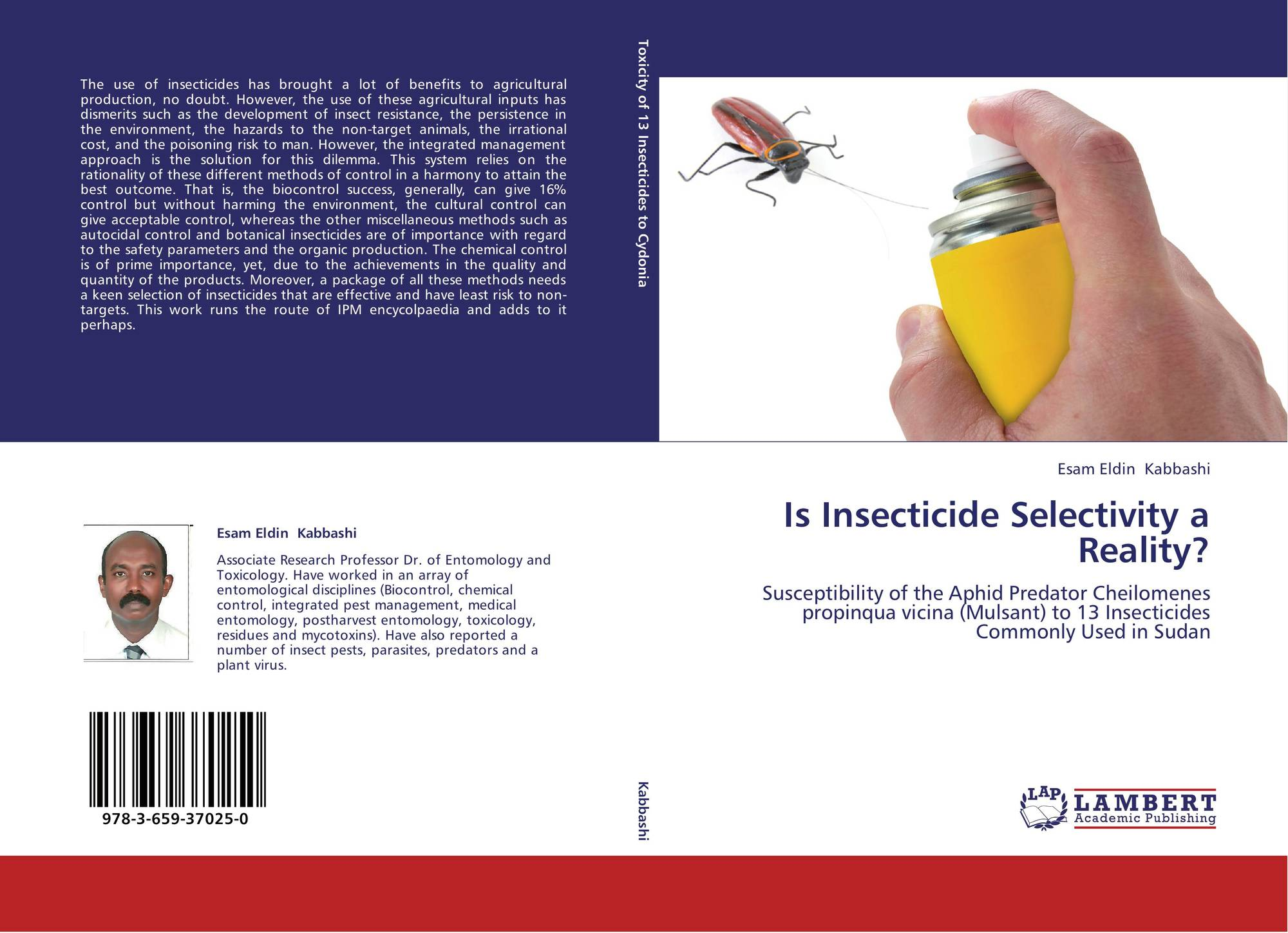 the features of insecticides and its importance Insecticides one of the most important advances in the control of insects during this century was the development of insecticides that remain active over extended periods the first insecticide with such long-lasting or residual properties, ddt, was developed.