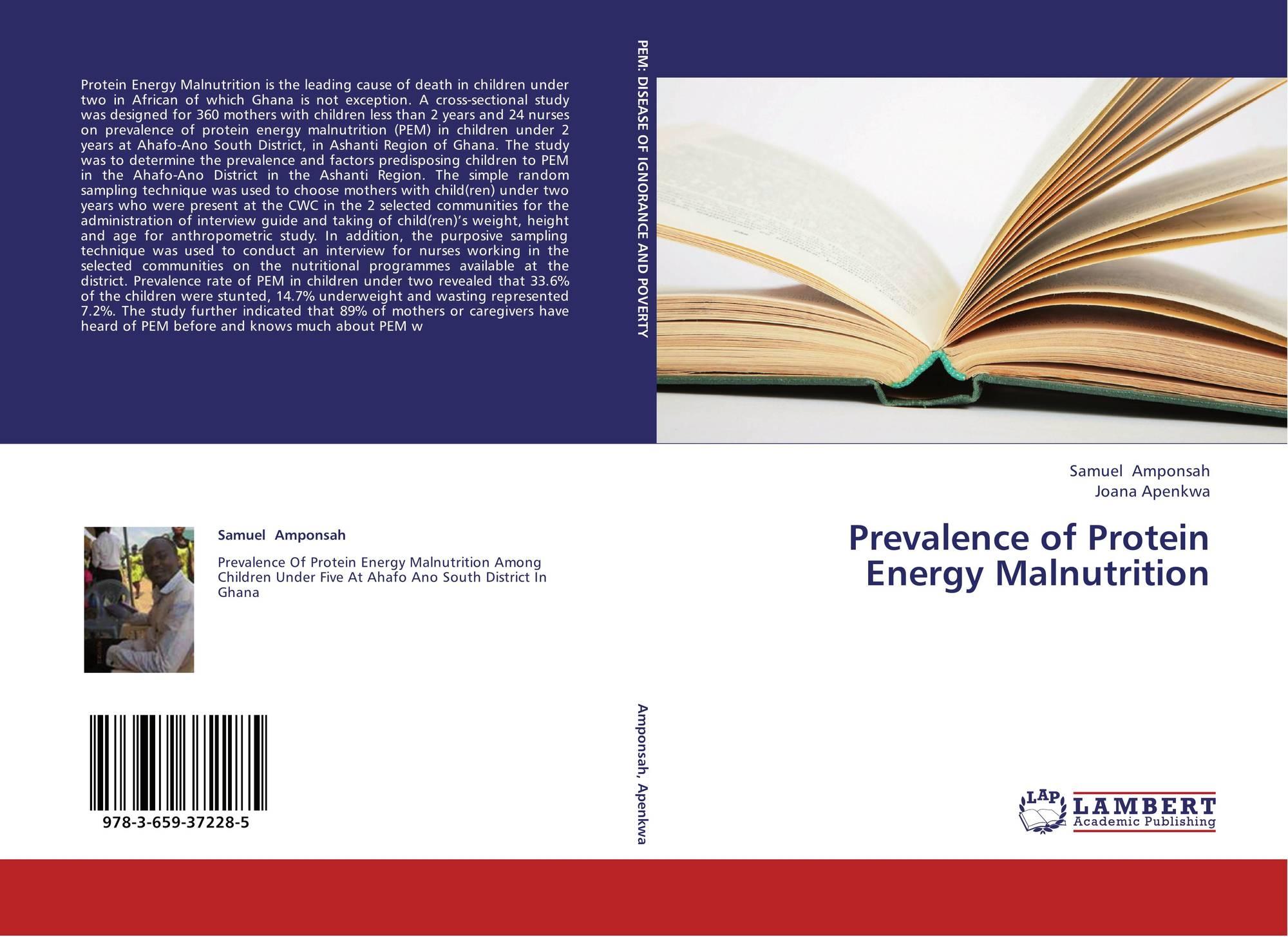 protein energy malnutrition essay