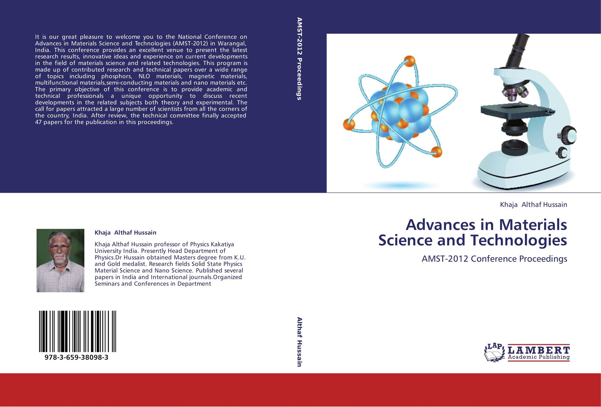 research papers in solid state physics