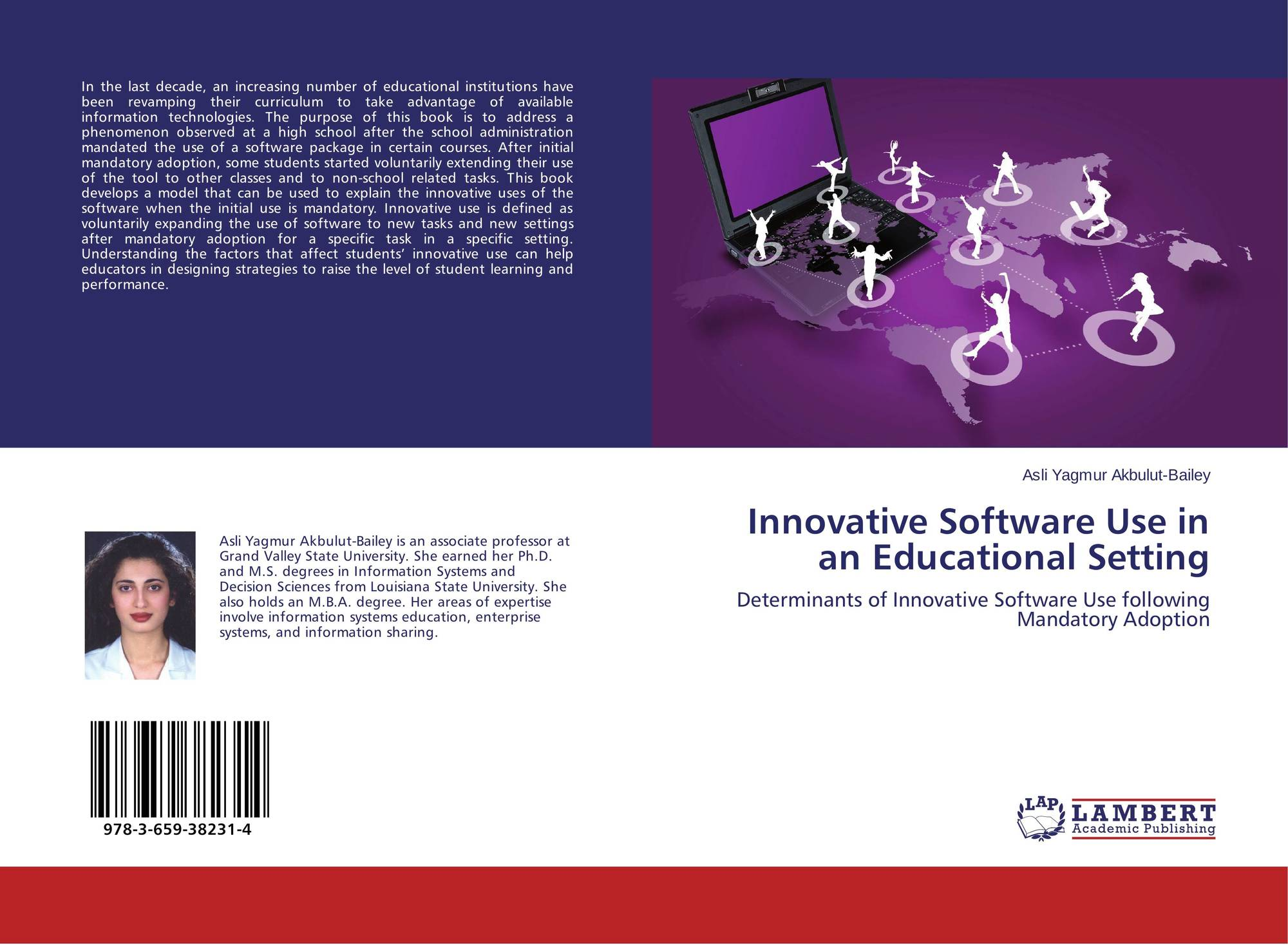 Innovative Use Of Classroom : Innovative software use in an educational setting