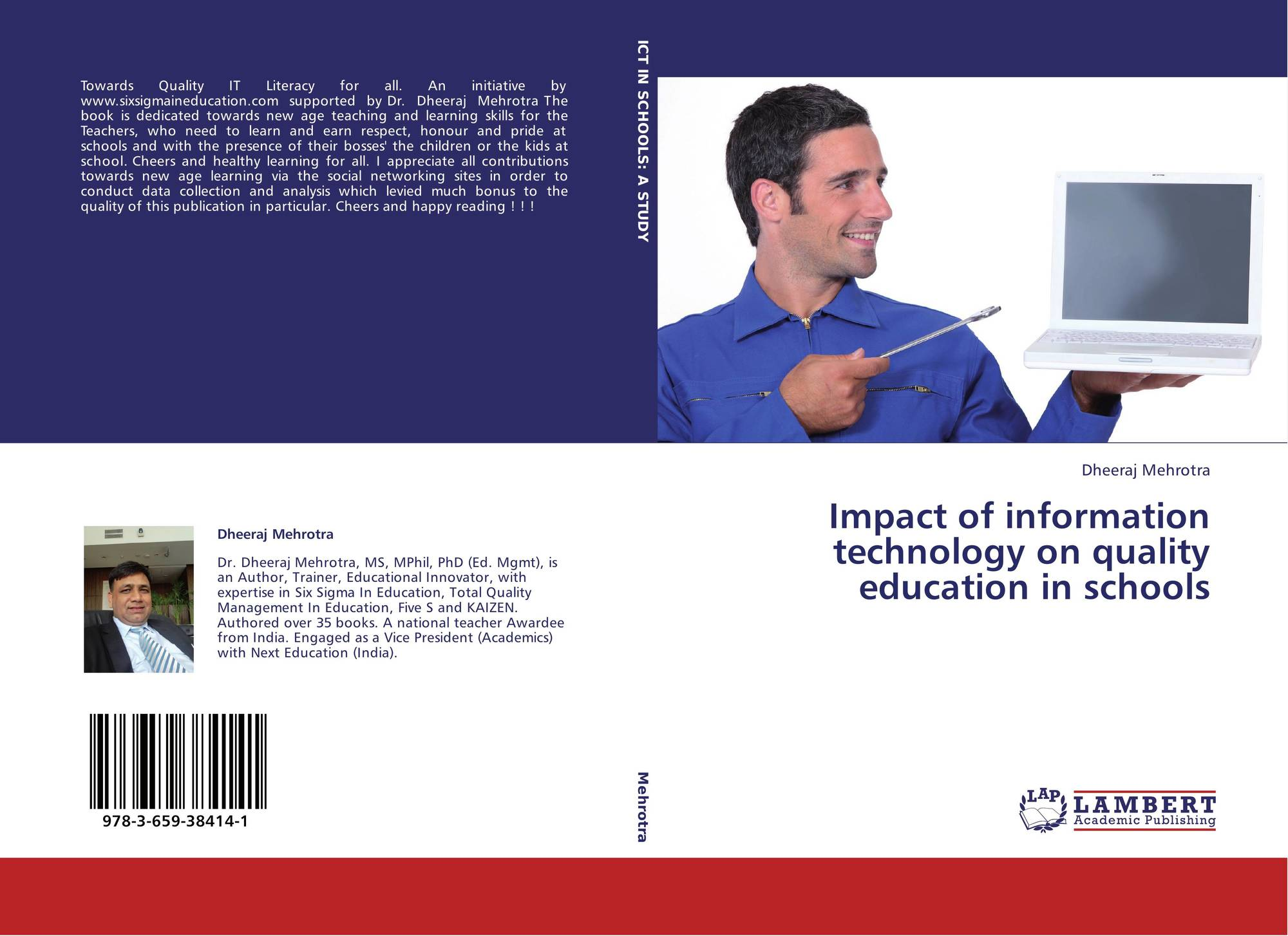 About Education Impact