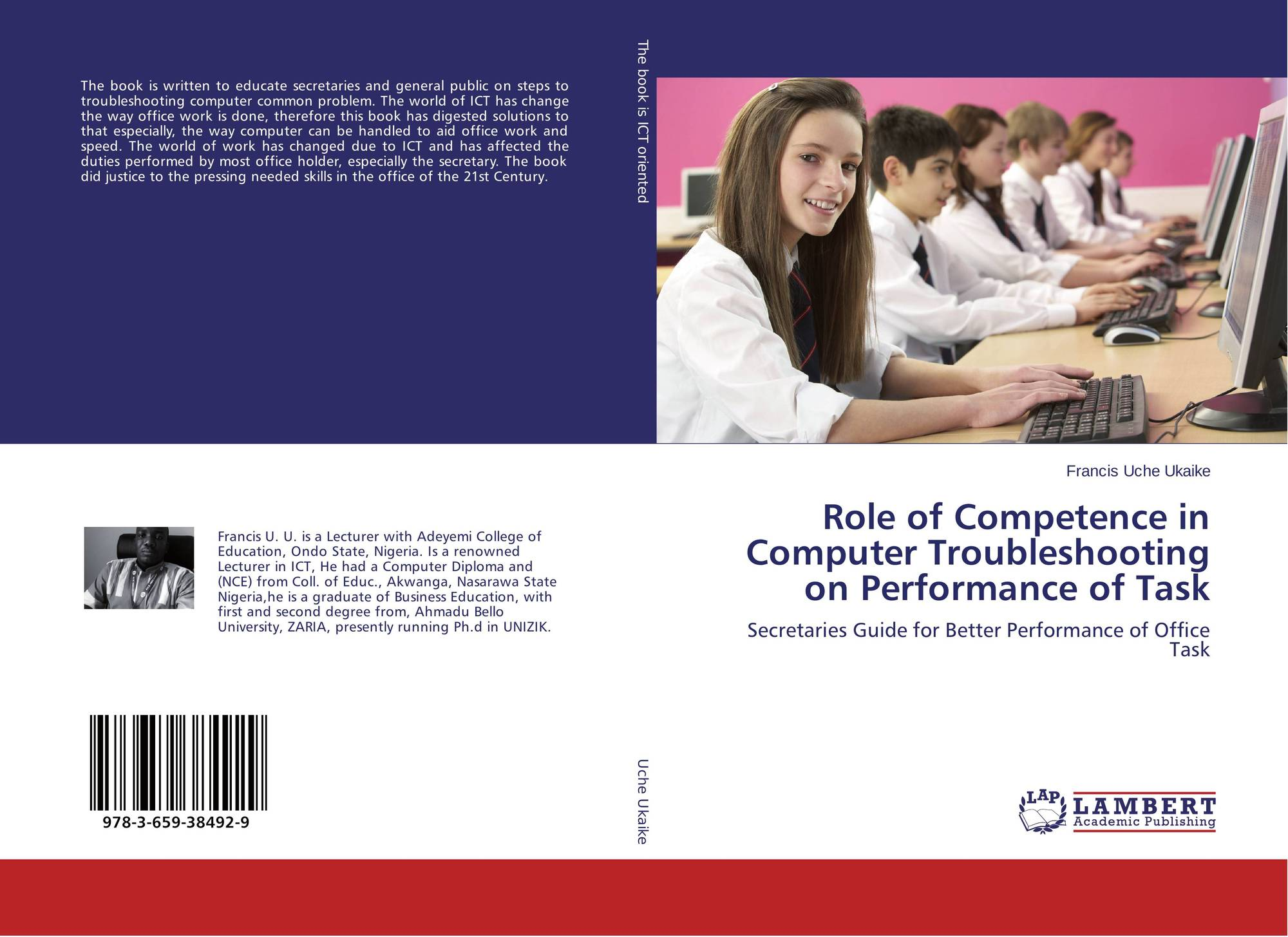 effects of computer games on academic performance University research effect of computer games on this study determined the effect of computer games on the academic performance of grade six pupils.