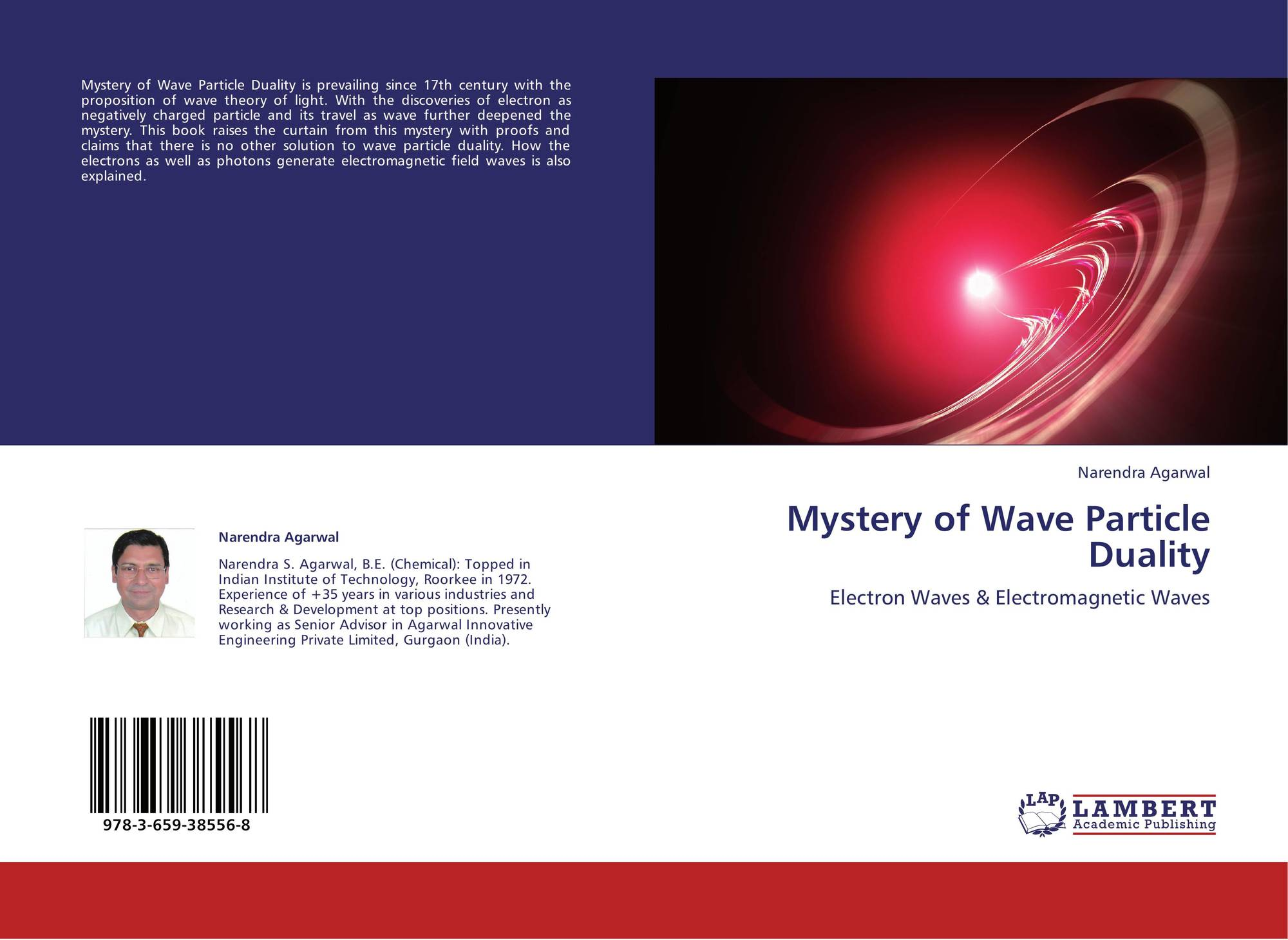 Mystery of Wave Particle Duality, 978-3-659-38556-8