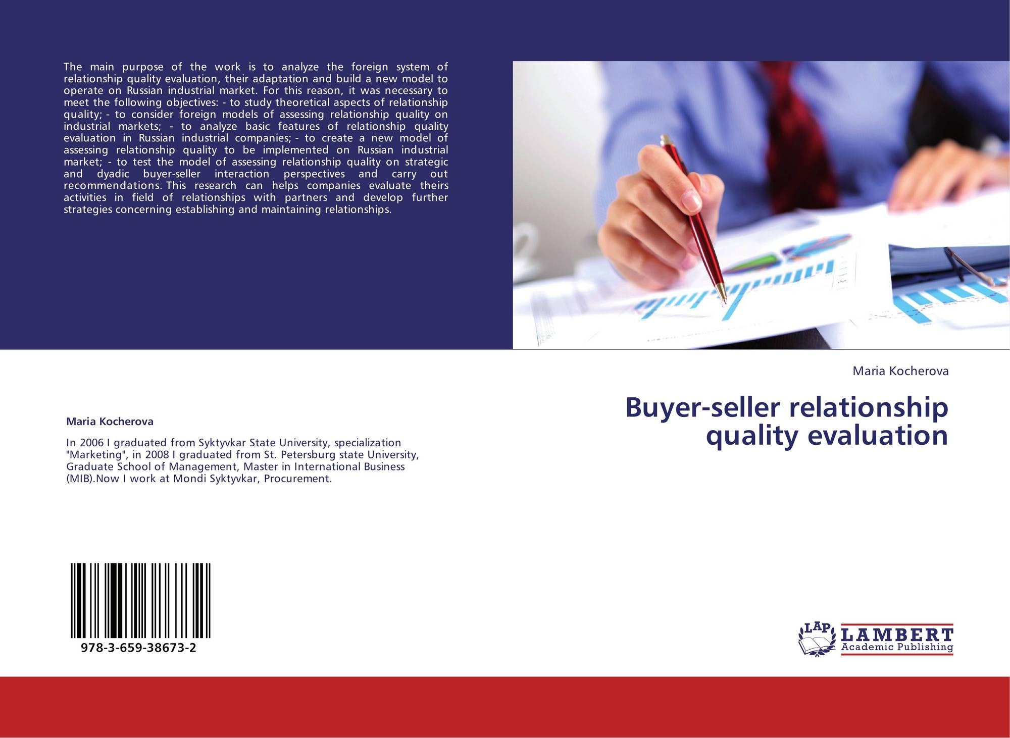 buyer and seller relationship in the In this chapter we discussed various aspects of buyer-seller relationships, starting with the uncertainty situations faced by the buyer, that is, need uncertainty, market uncertainty, and.