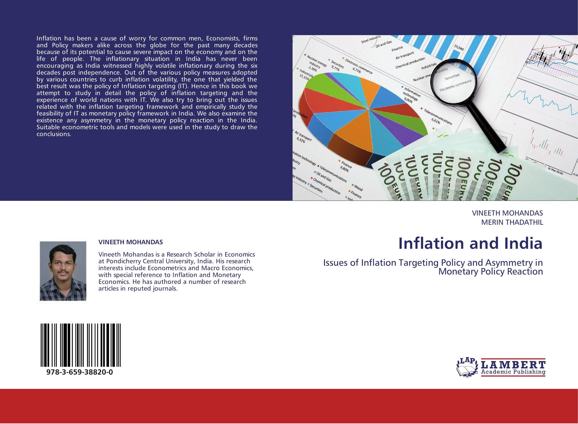 inflation and monitory policies in india economics essay Role of inflation in economy inflation always has a significant impact on the economy a steady inflation makes it difficult to renegotiate some prices change in pakistan's monetary policies has contributed to a reduction in inflation rate inflation rate in pakistan was primarily fuelled by.