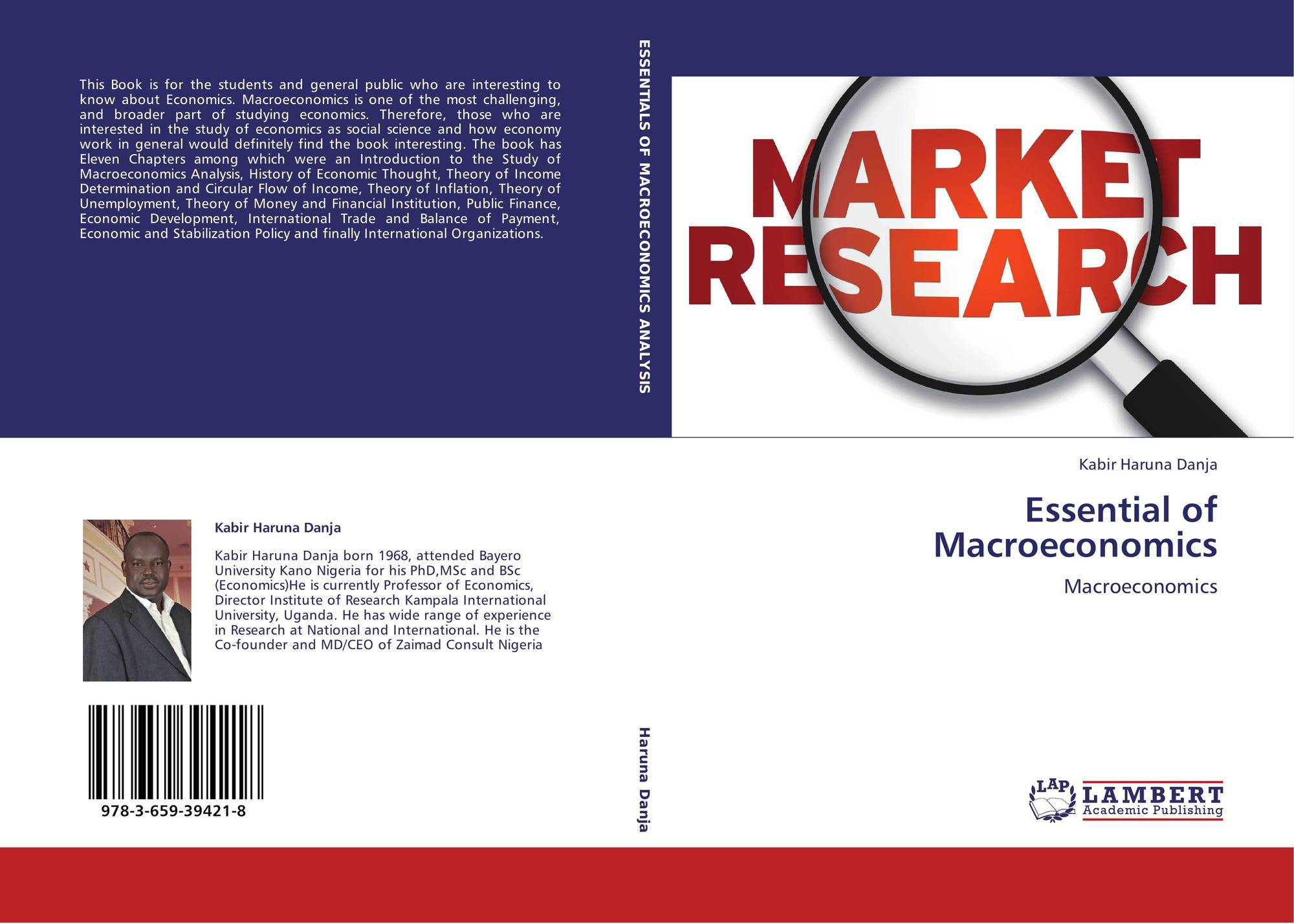 empirical essays open economy macroeconomics