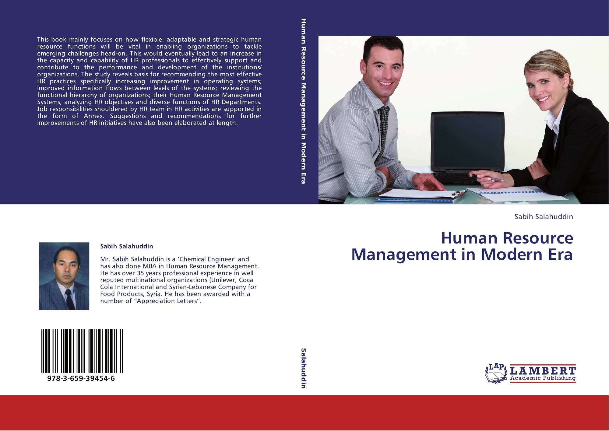 Thesis report on human resource management