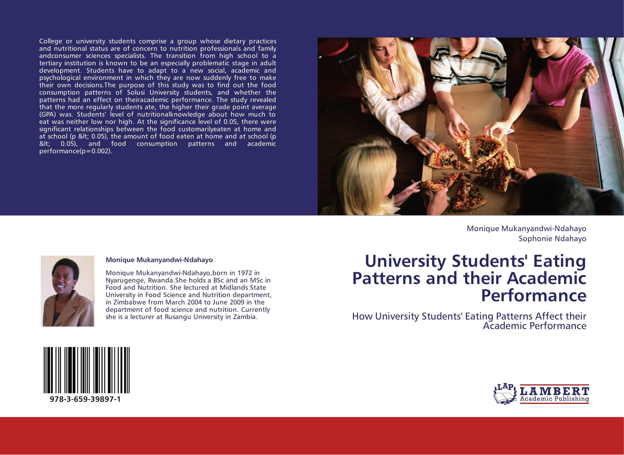 home environment and academic performance