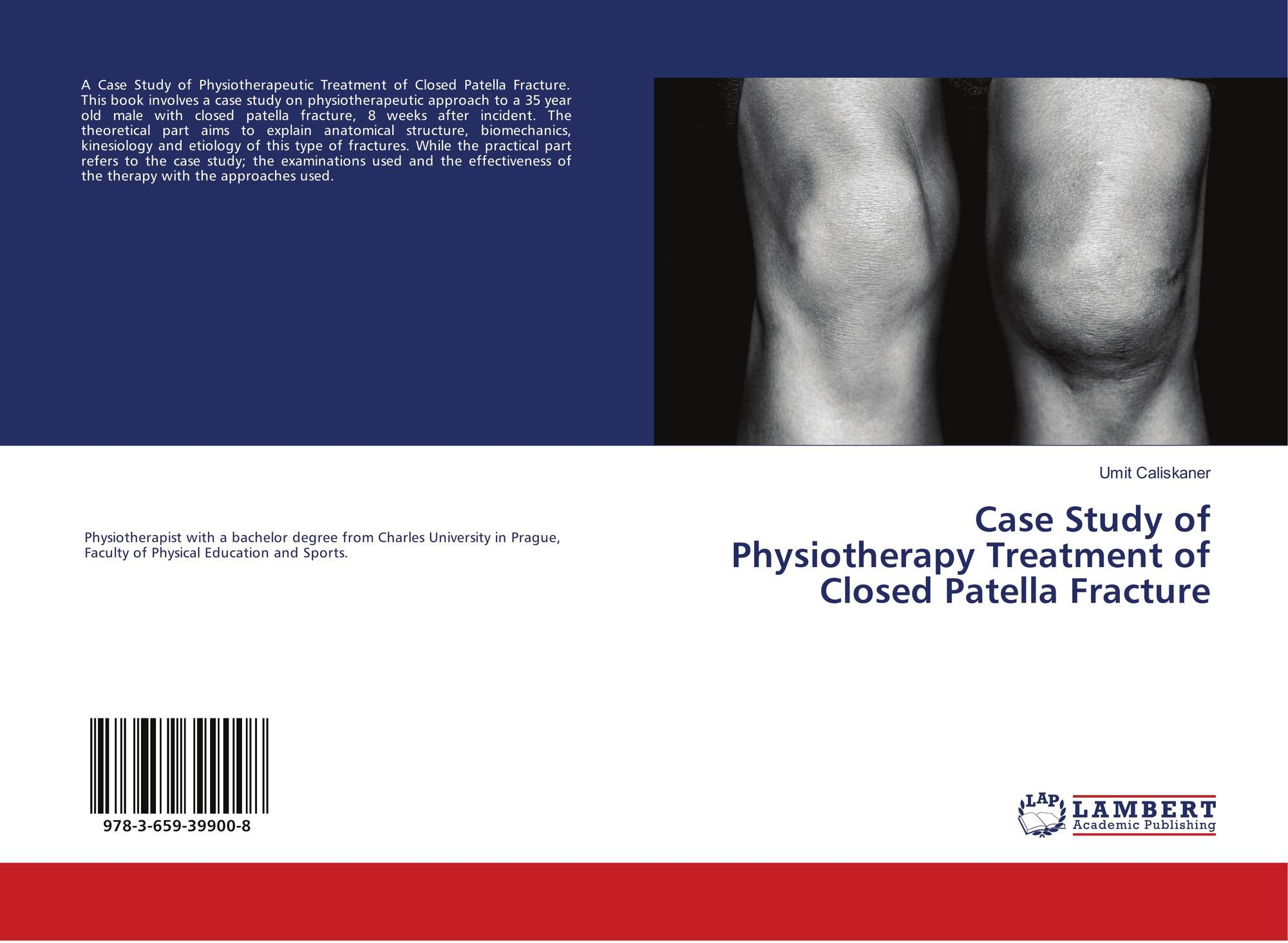 Case Study of Physiotherapy Treatment of Closed Patella Fracture