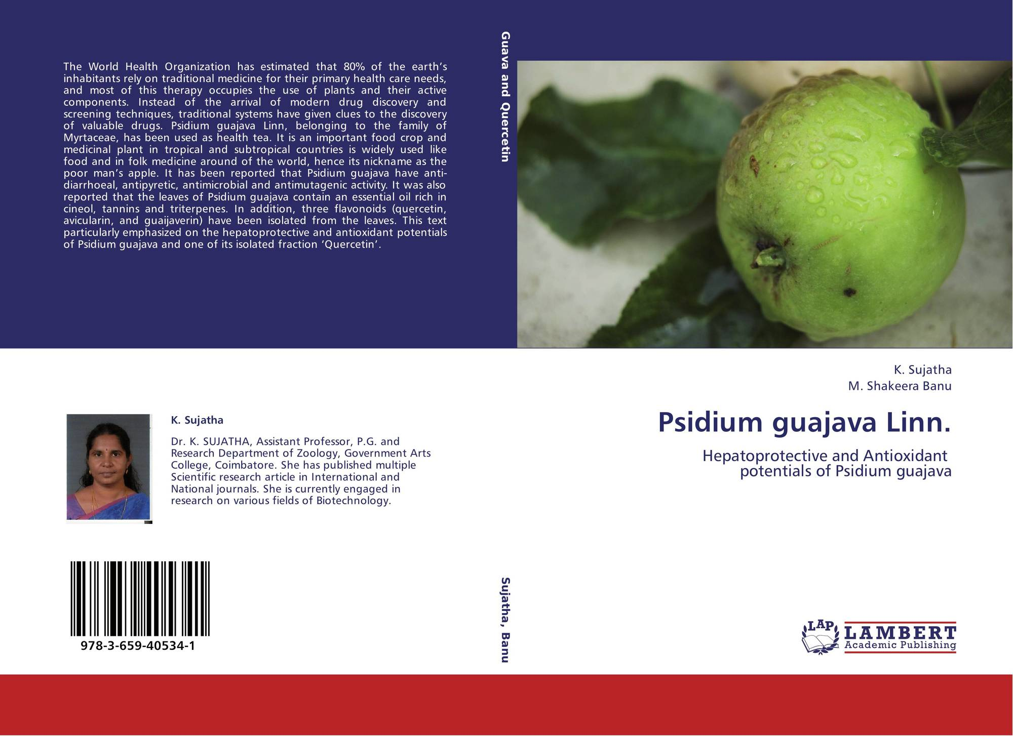 microbial property of psidium guavaja and Scientific investigations of the medicinal properties of guava leaf products date back to the 1940s pakistan, india, brazil, and mexico are the major commercial producers of guava fruit hawaii is the largest producer in the united states.