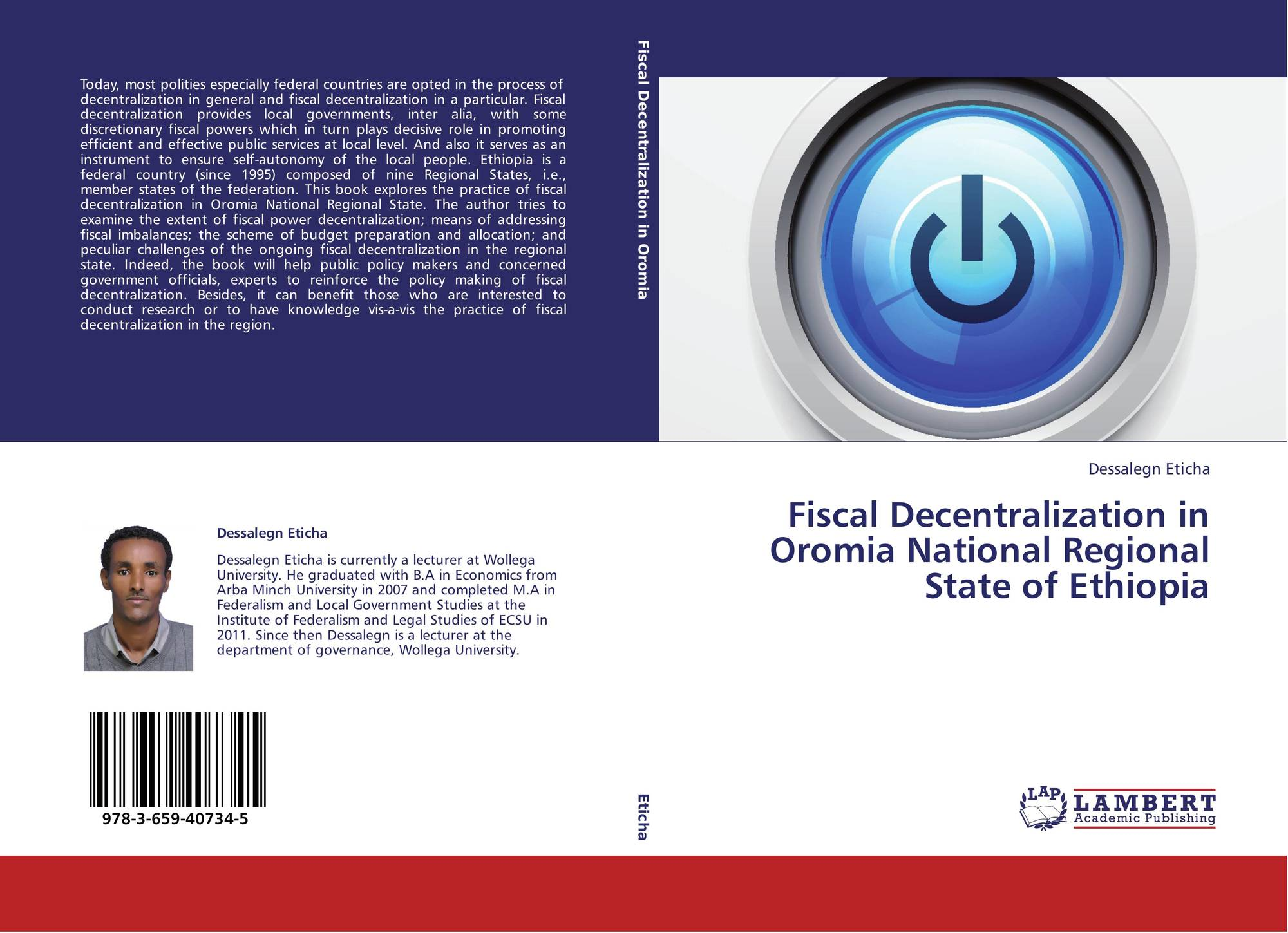 Fiscal Decentralization in Oromia National Regional State of