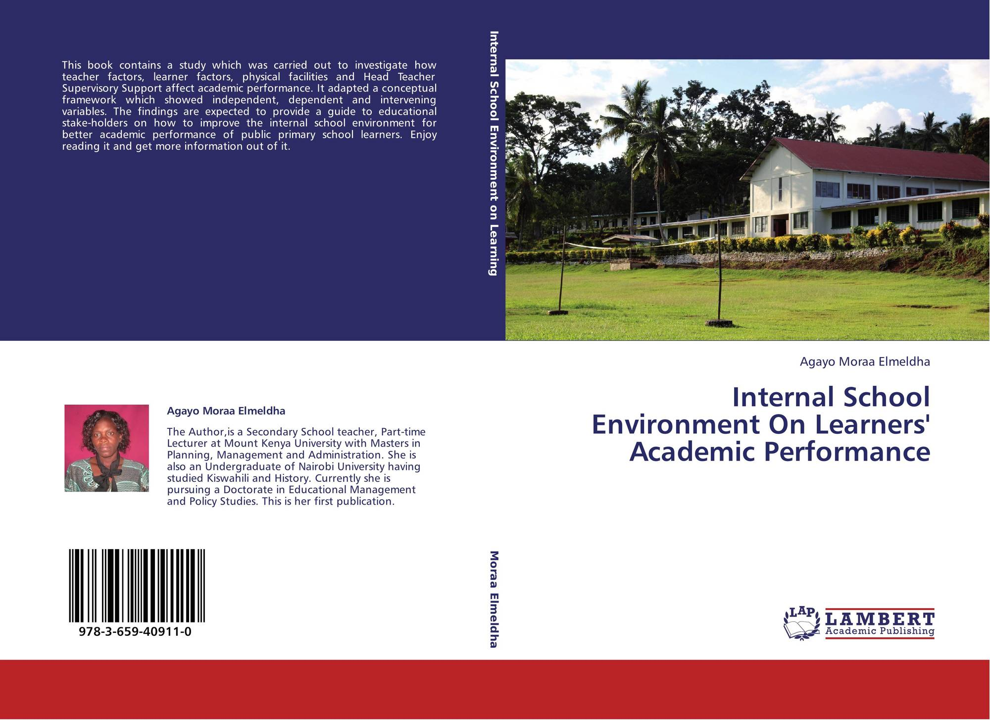 education and academic performance The optimal conditions for academic success require that students come to  school physically, mentally, and emotionally available for learning.