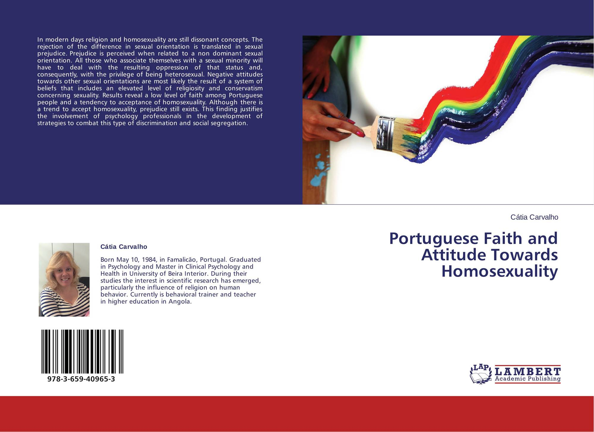 attitudes of university students in lebanon towards homosexuality 1 cross-national differences in attitudes towards homosexuality tom w smith norc/university of chicago gss cross-national report no 31 this report was prepared with support from the charles r williams institute on sexual orientation law.
