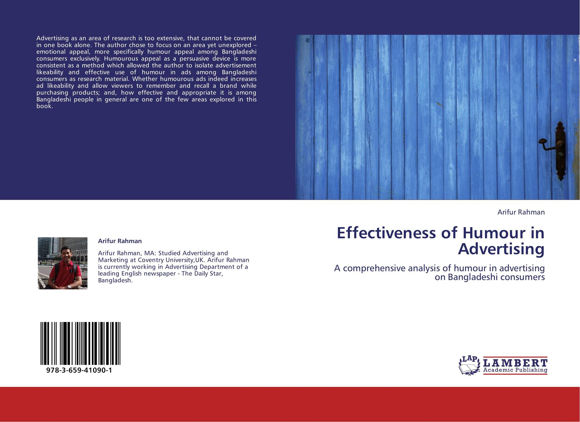 effectiveness of advertising in The advertising effectiveness of advertising message and product placement on  video advertisement ying-fang lai 1 , chien-yuan lai 2 and hsiu-sen.