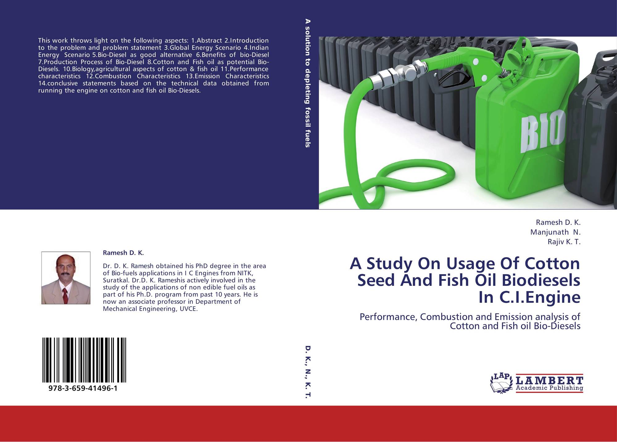 a study of biodiesel an alternative to gasoline According to a new 2018 fleet purchasing outlook study with more fleets planning to acquire or continue using biodiesel than any other alternative fuel.