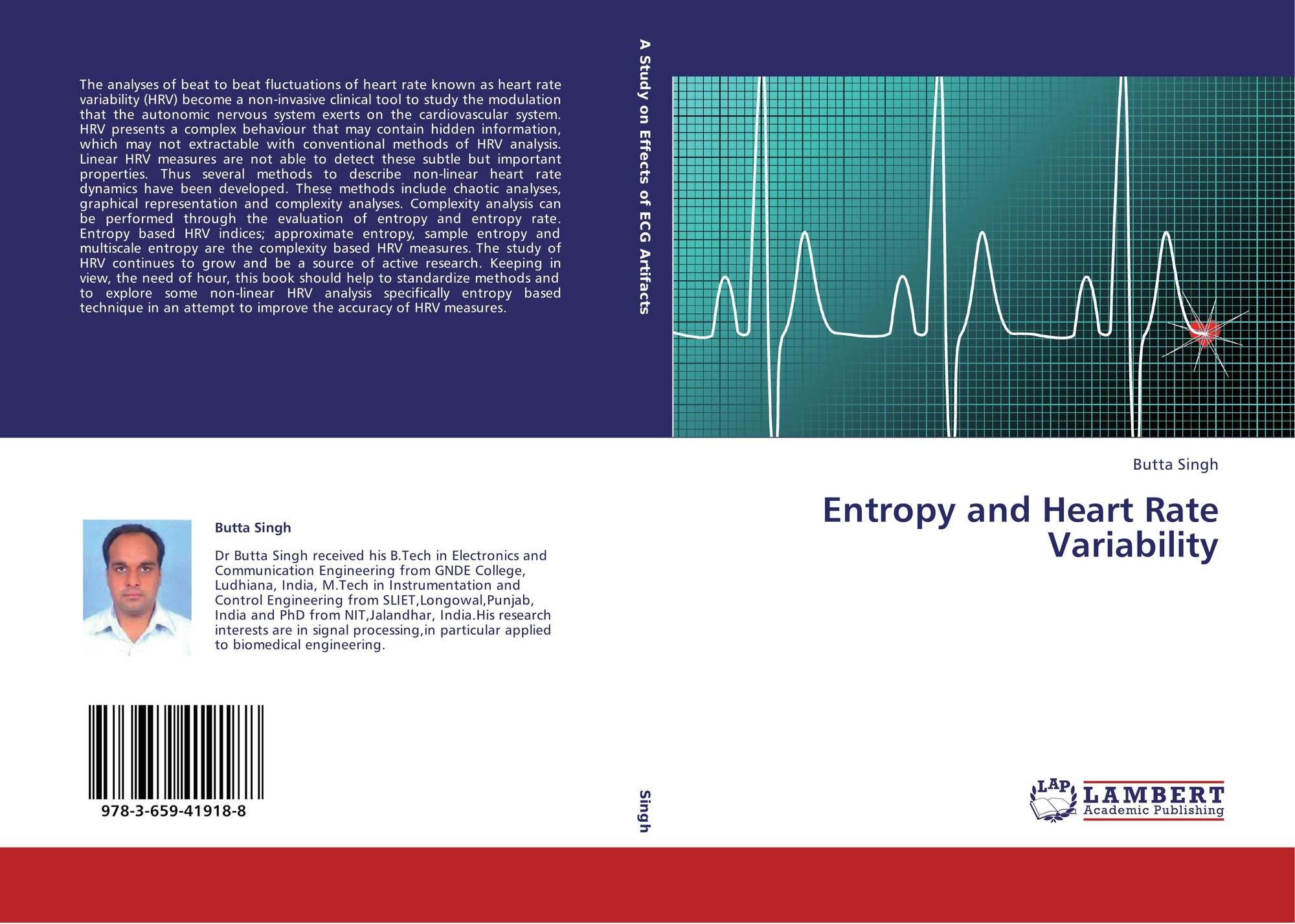 heart rate variability thesis 1 female heart rate variability: a pilot reliability study meghan murley health  sciences to the honors college oakland university in partial.