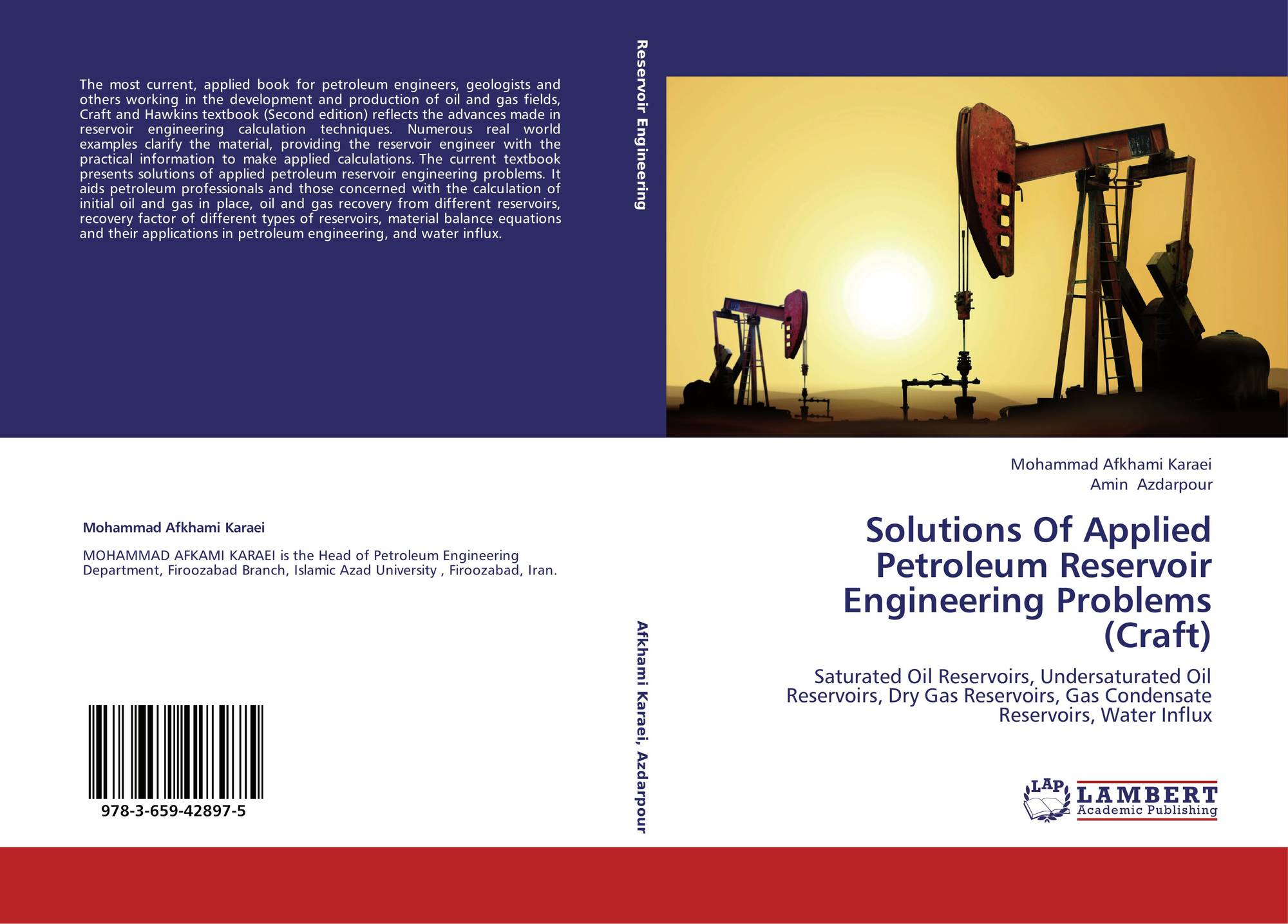 Petroleum technology