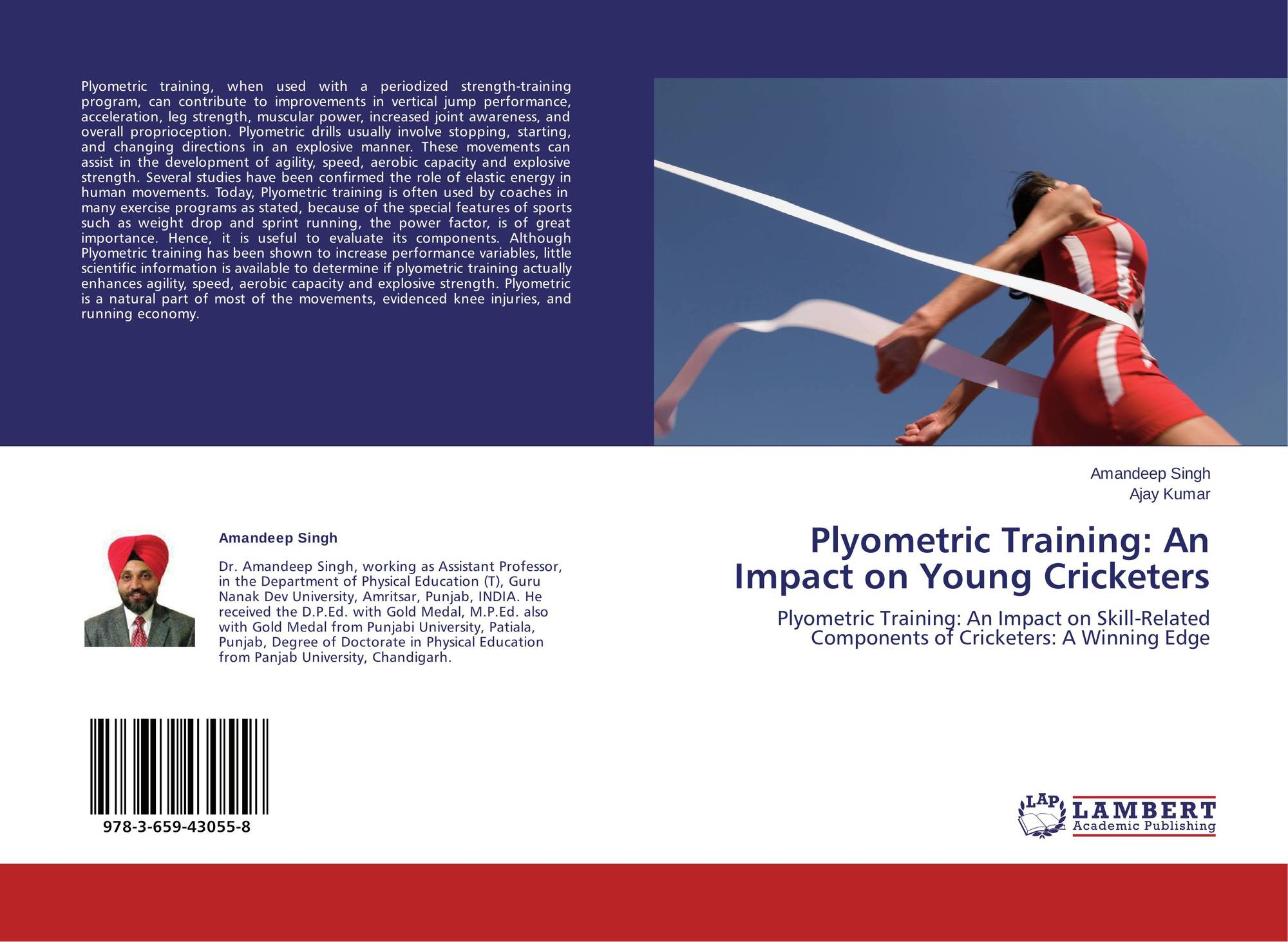 the effect of plyometric training on athletic performance essay Plyometric training effects on athletic performance in youth soccer athletes: a systematic review j strength cond res 29(8): 2351–2360, 2015—the purpose of this systematic review was to critically analyze the literature to determine the effectiveness of plyometric training on athletic performance in youth soccer athletes.