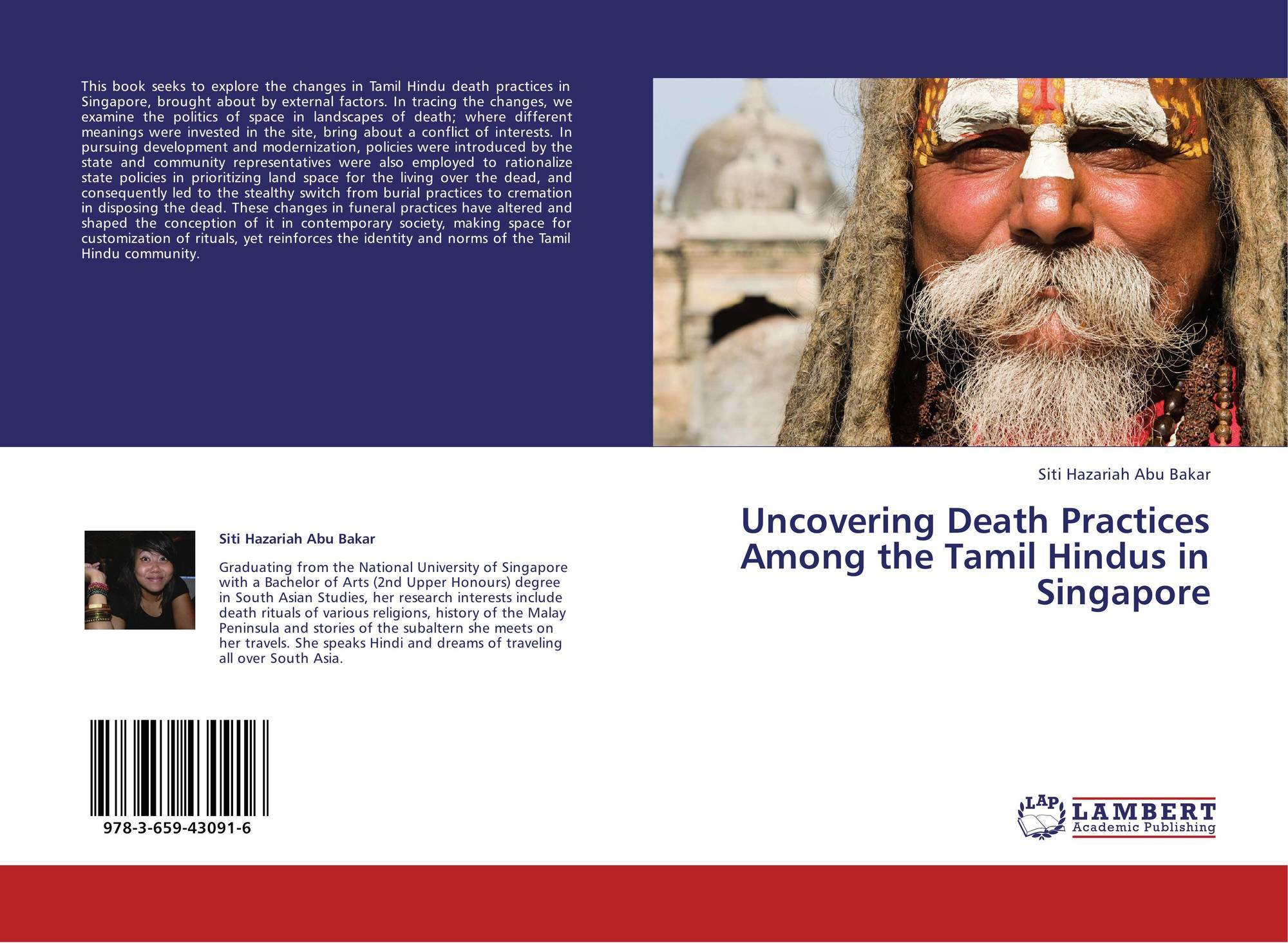 Uncovering Death Practices Among the Tamil Hindus in ...