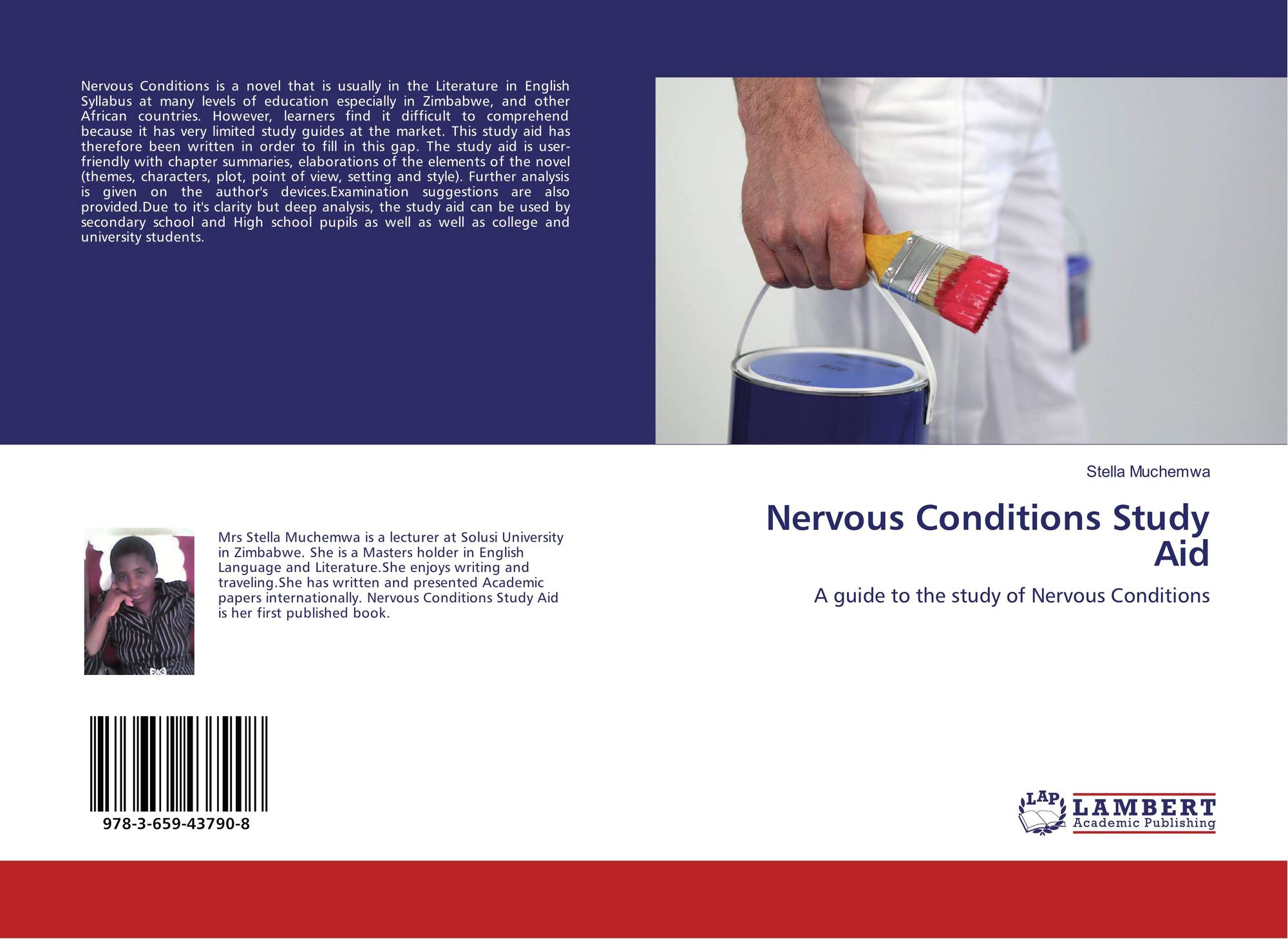 english nervous conditions