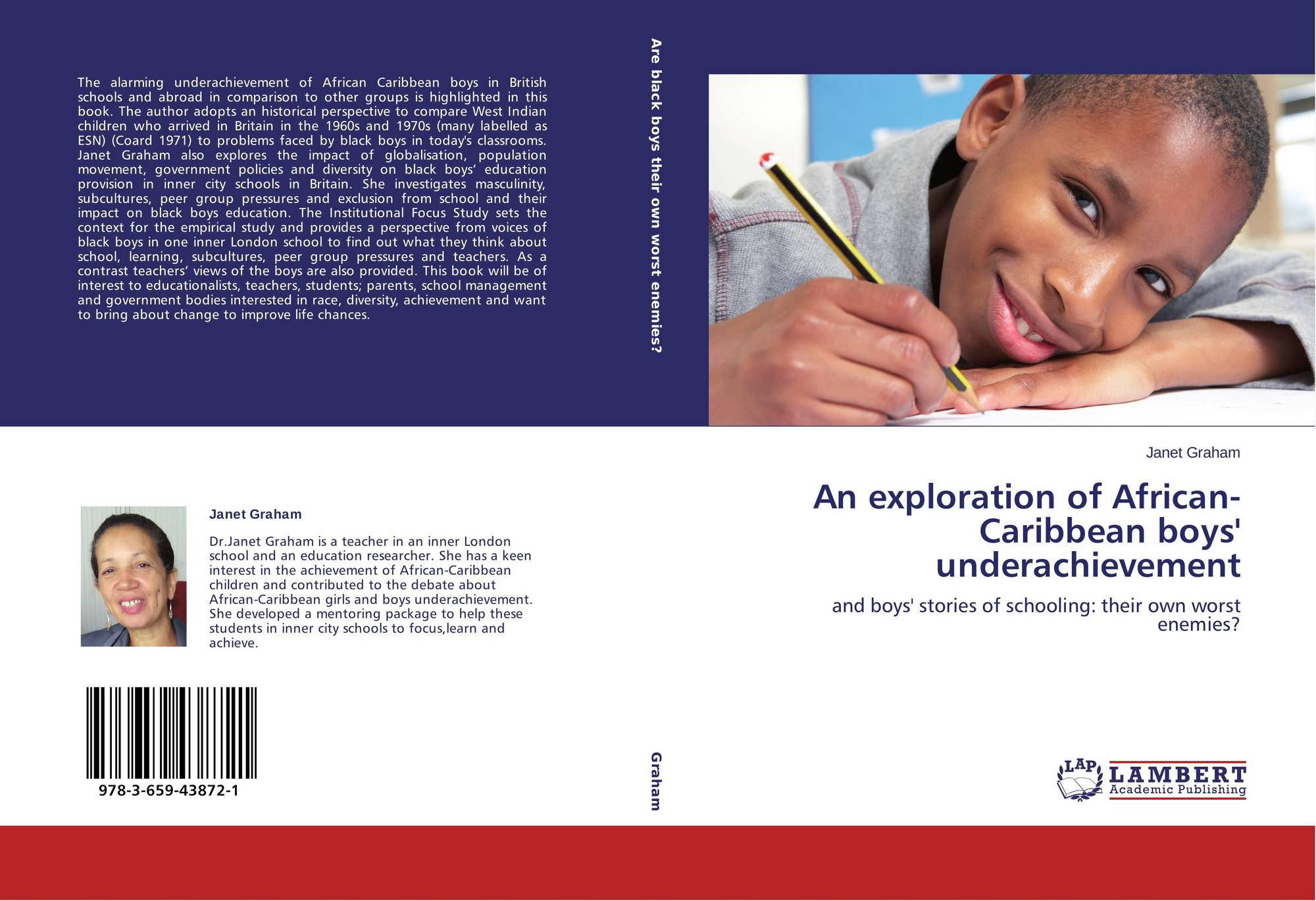 dissertation on boys underachievement My hypothesis is 'boys underachieve in education due to laddish behaviour' this subject is important for me as i see 'laddish' behaviour in most of my we will write a custom essay sample on boys underachievement in education specifically for you for only $1638 $139/page.