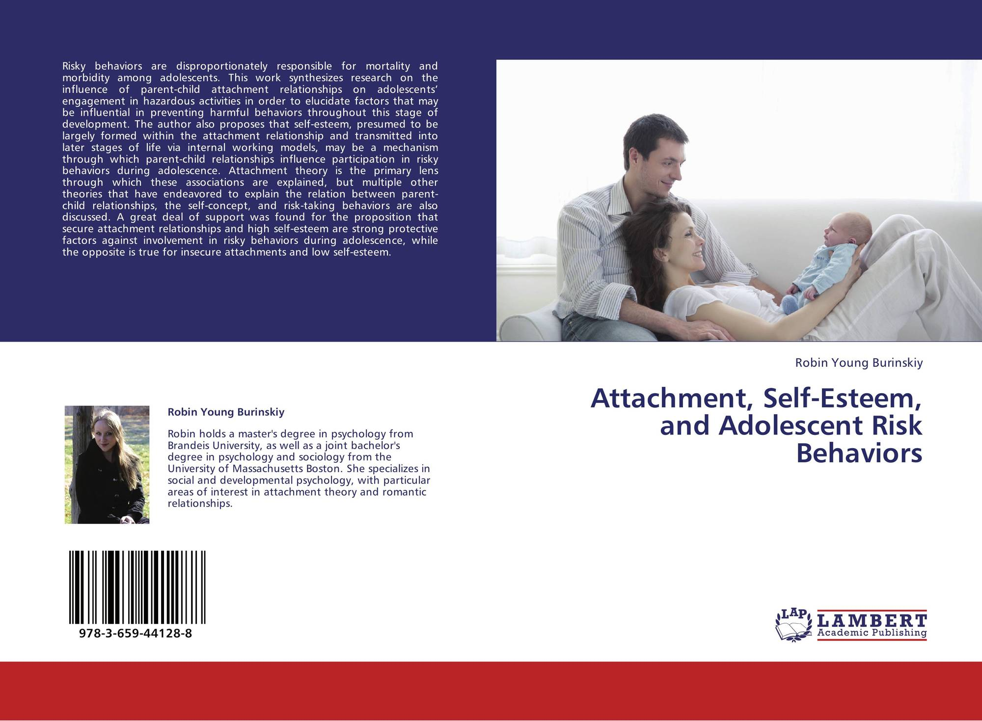adolescence and low self esteem Causes and consequences of low self-esteem in children and adolescents the relationship between appearance and self-worth in adolescent males and females.