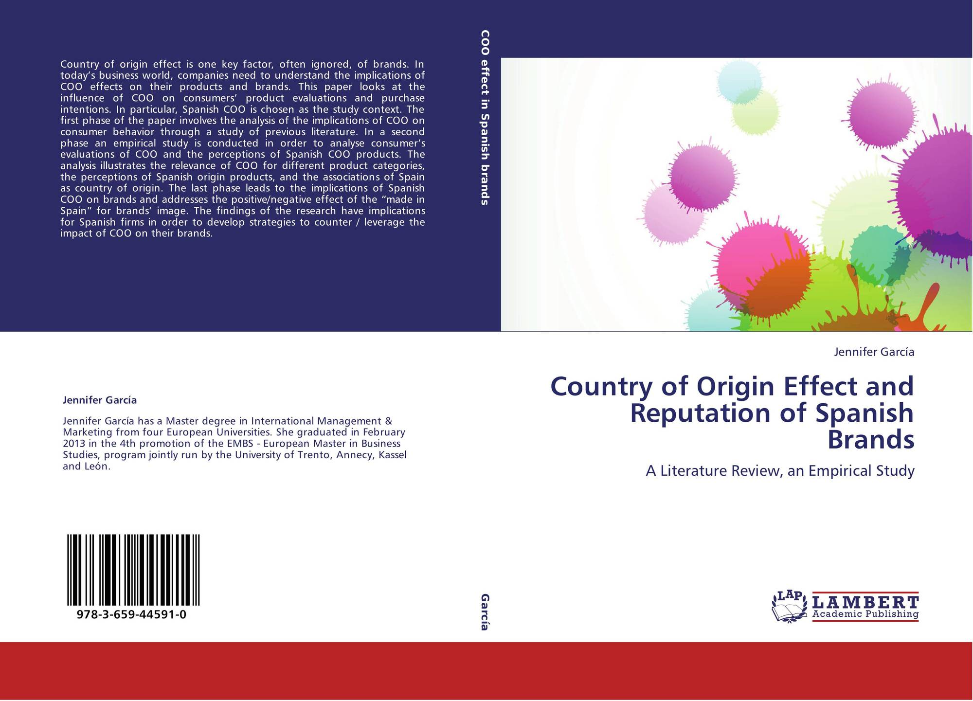 country of origin effect on buying Effect on purchase intention meanwhile, the country of origin has indirectly   furthermore, a correlation between country-of-origin effect and the level of.