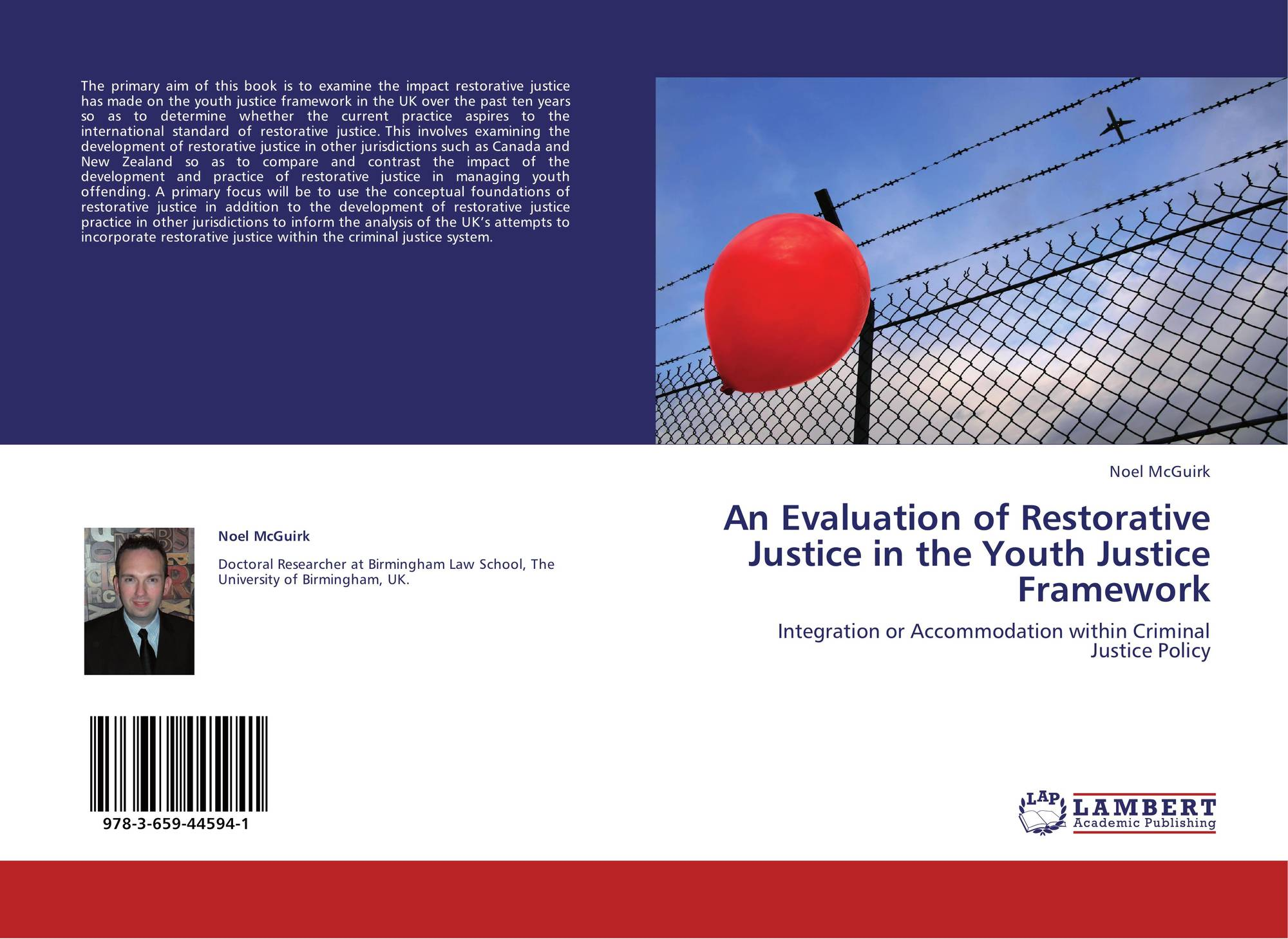 restorative justice and youth reoffending in the Restorative justice and re-offending this report focuses solely on results that have illustrated the positive effect that restorative justice can have on re-offending.