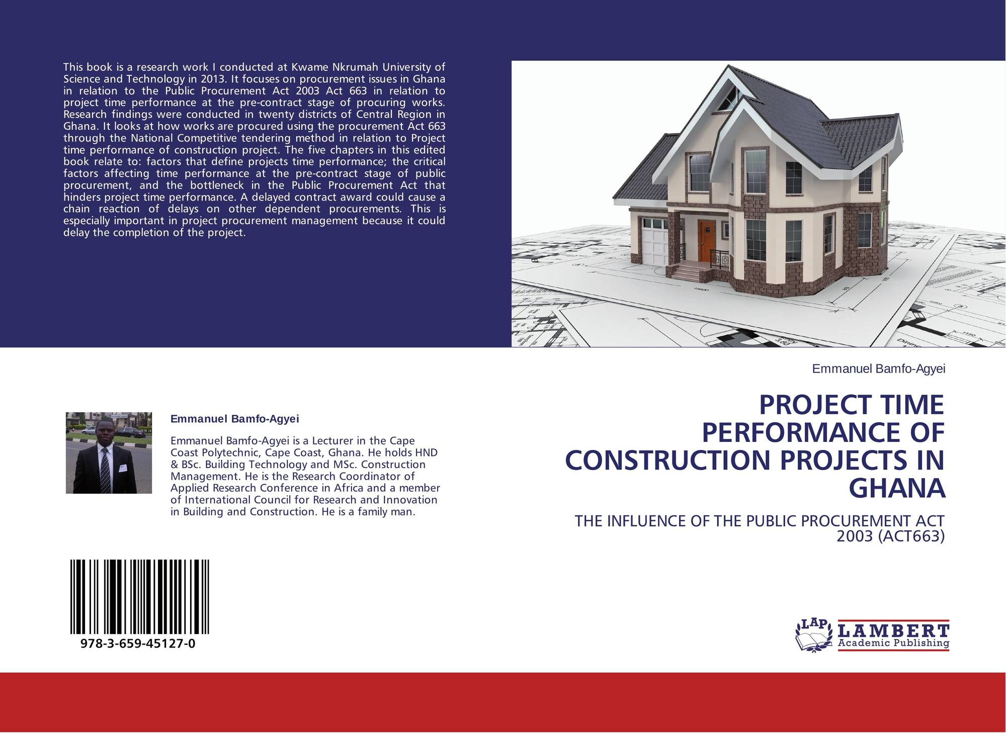 factors affecting procurement of construction contracts Procurement factors to determine the combined effect of these factors on the construction cost and the schedule performances in addition, the multiple linear regression models within the study were.