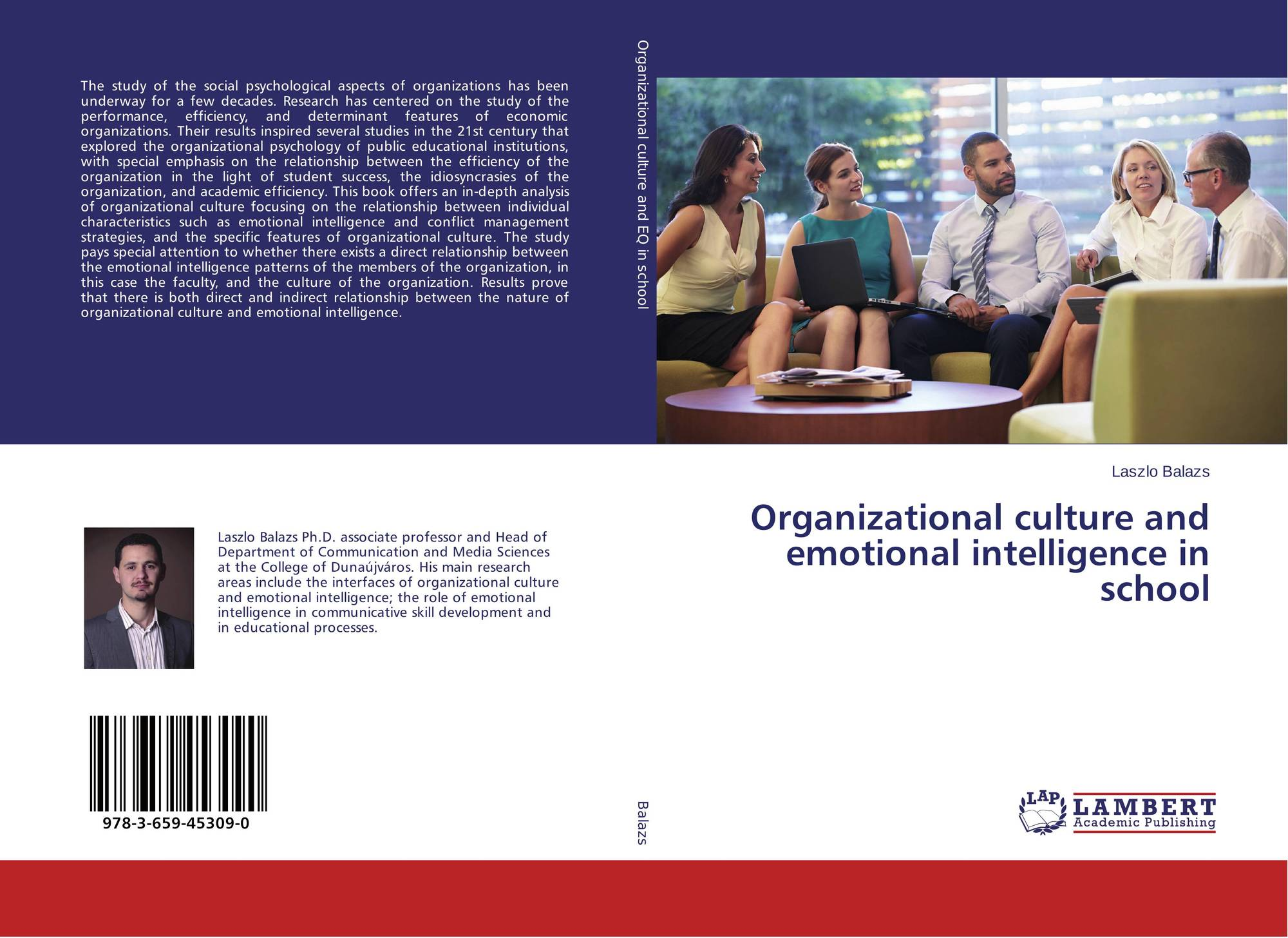 the role of organizational culture on