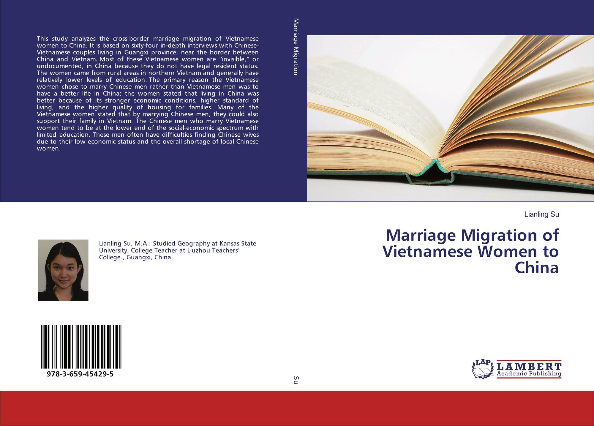 the migration of the vietnamese Vietnamese immigrants in the united states (click to view) unlike most of the foreign-born from asia, those from vietnam came to the united states mainly as refugees and asylum seekers from the mid-1970s onward.