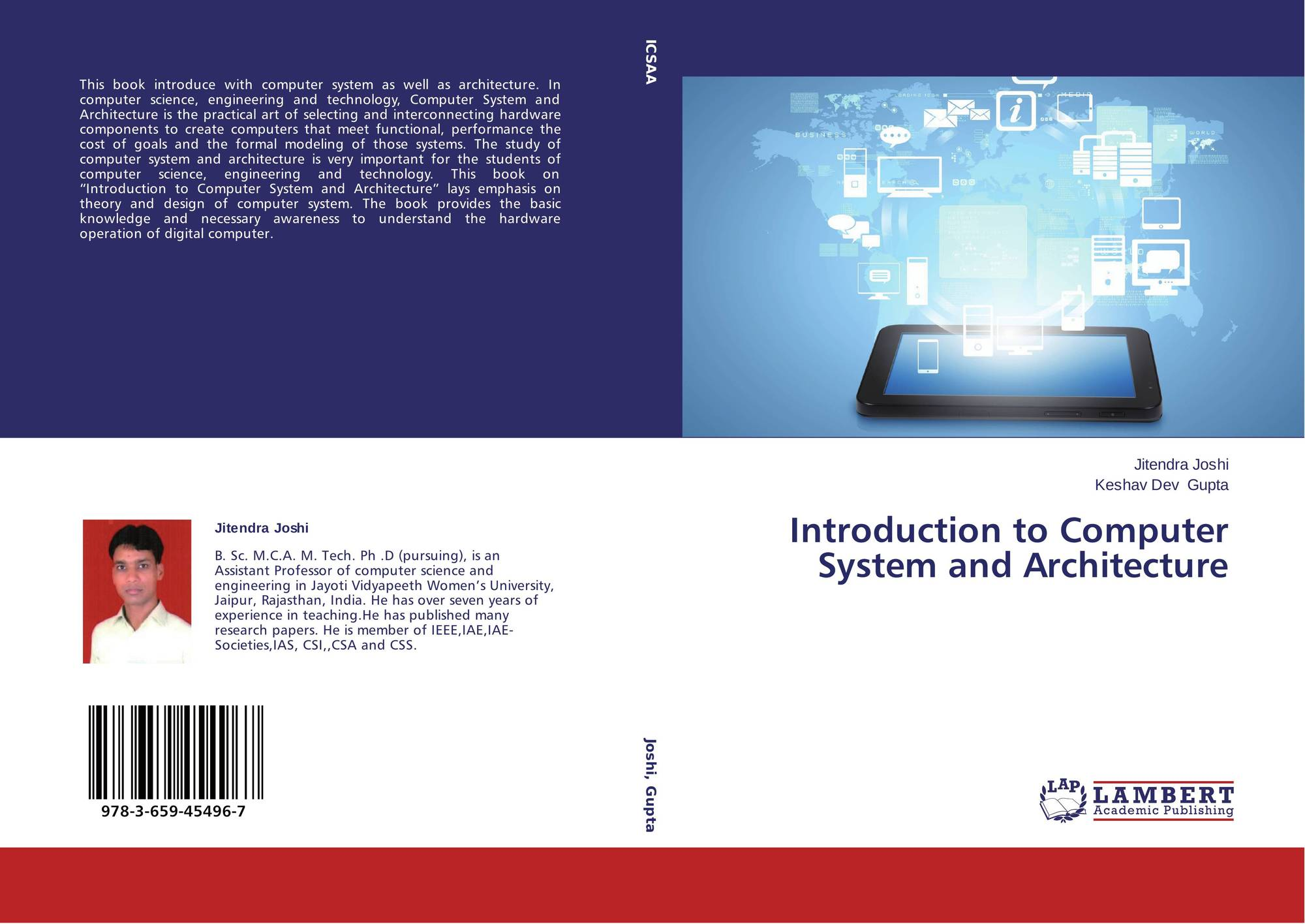 career research paper architect