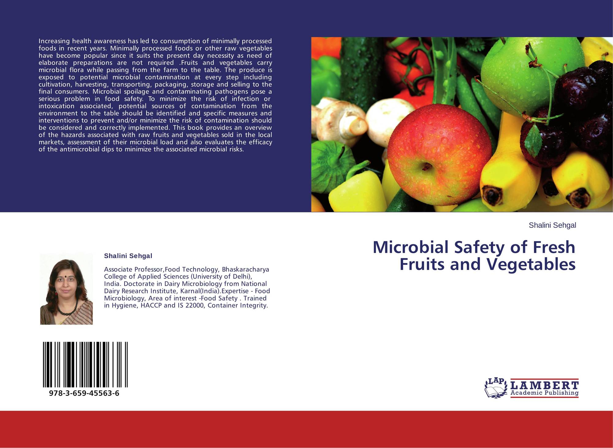 minimally processed fruits and vegetables Fruits and vegetables are harvesting at optimum maturity green fruits minimally processed (cut, sliced, or otherwise prepared) fruits and vegetables.
