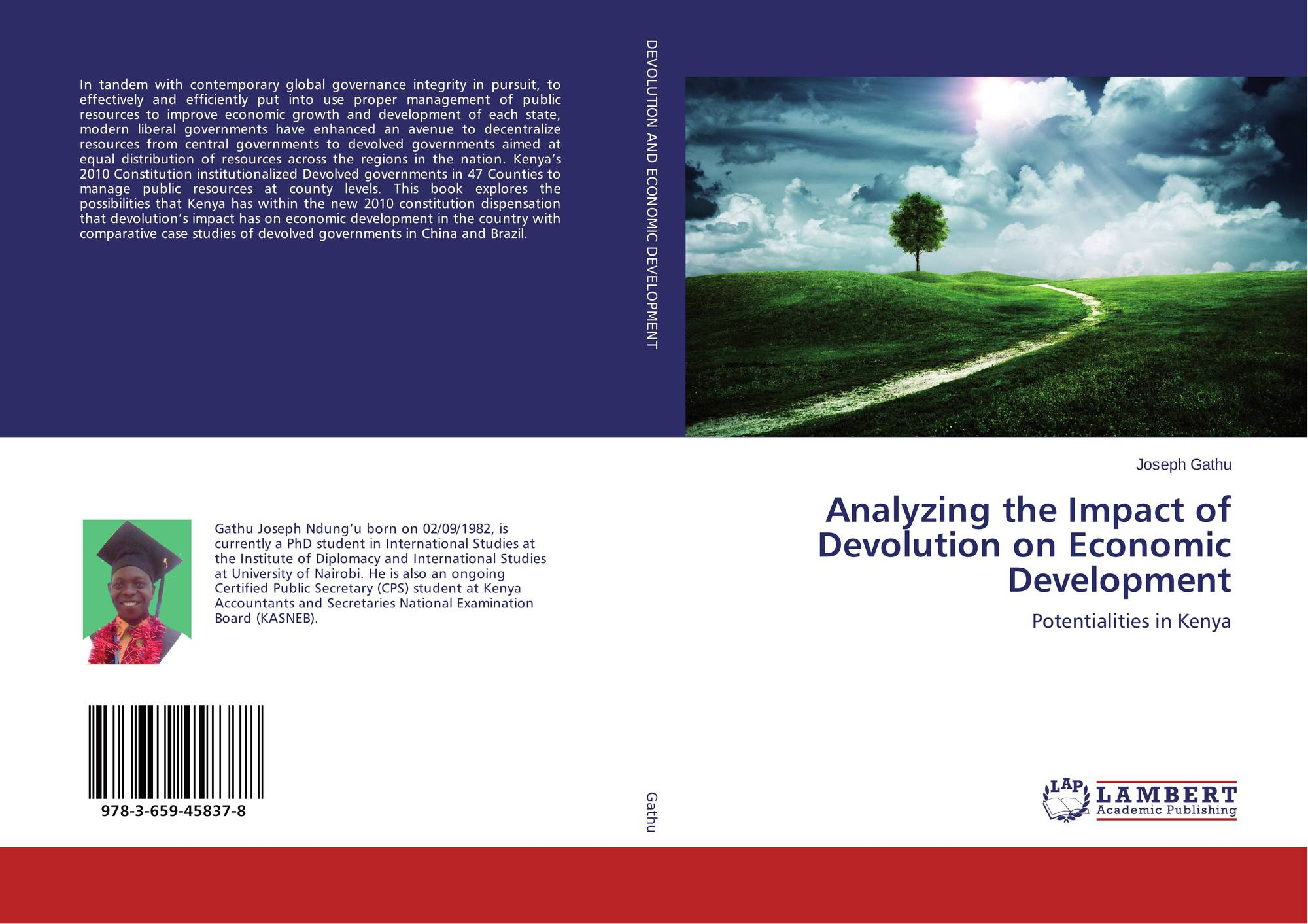 Economic development thesis