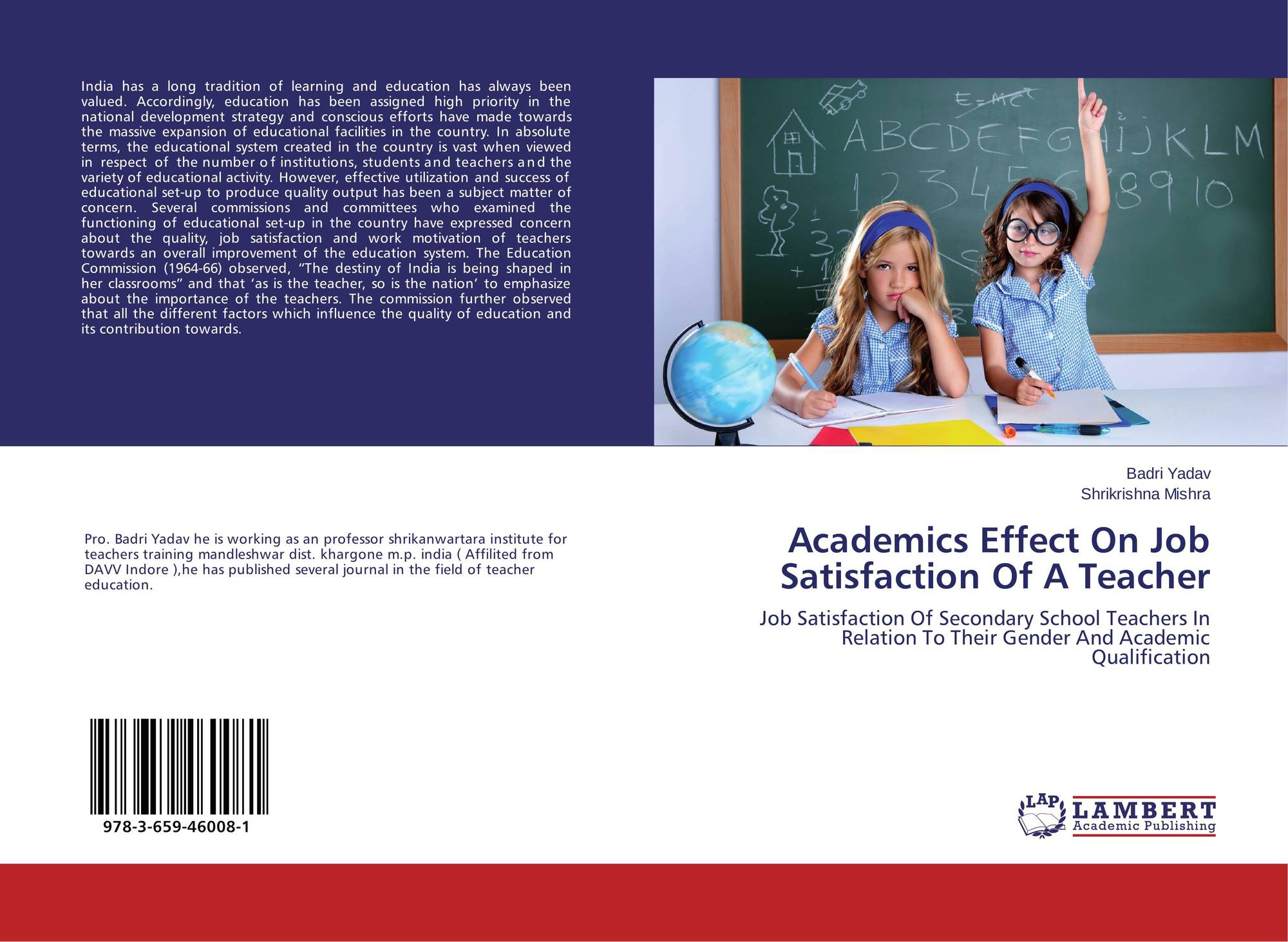 satisfaction of students towards the academic Factors affecting students' quality of academic performance: a case of secondary school level towards the academic performance of students the most prevalent.