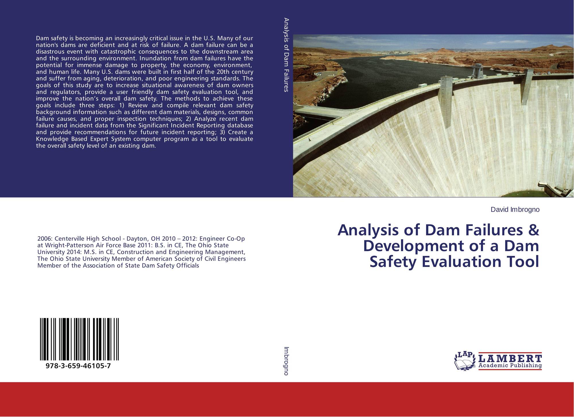 """an analysis of the dam Strength of materials for embankment dams practice"""" for determining fill strength parameters for earthfill embankment dams and the static analysis of embankment."""