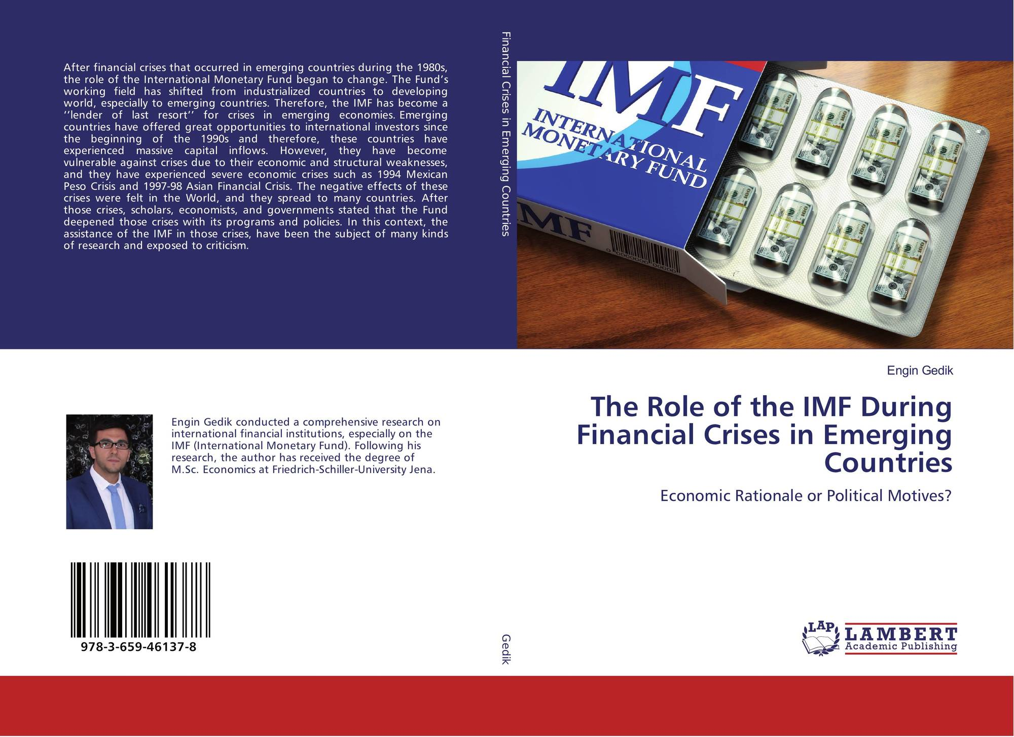 the imfs role in financial crisis essay Order asian financial crisis of 1997-1998 and the role of imf essay paper from 1299 per page or use for free.