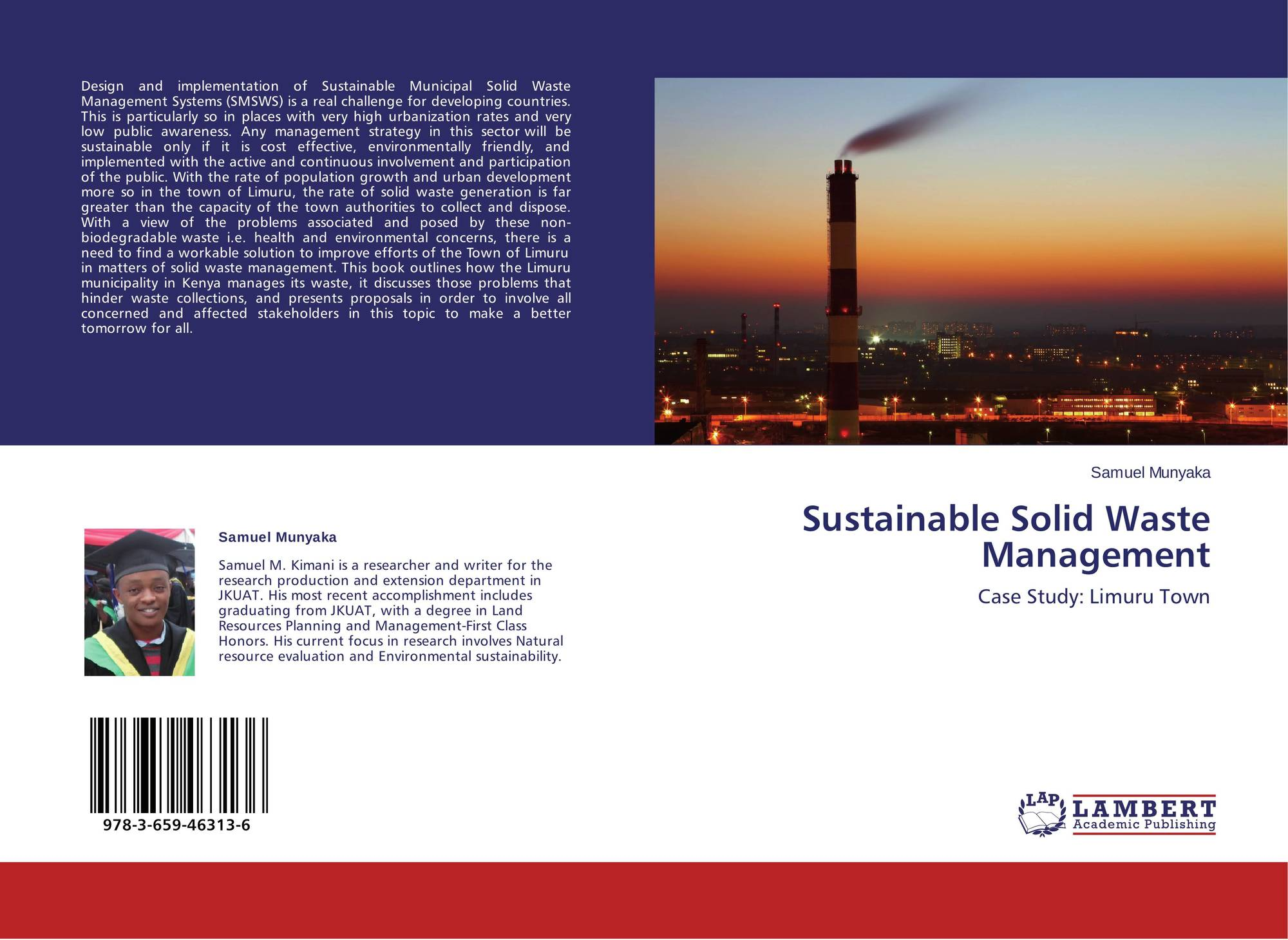 municipal solid waste management in addis
