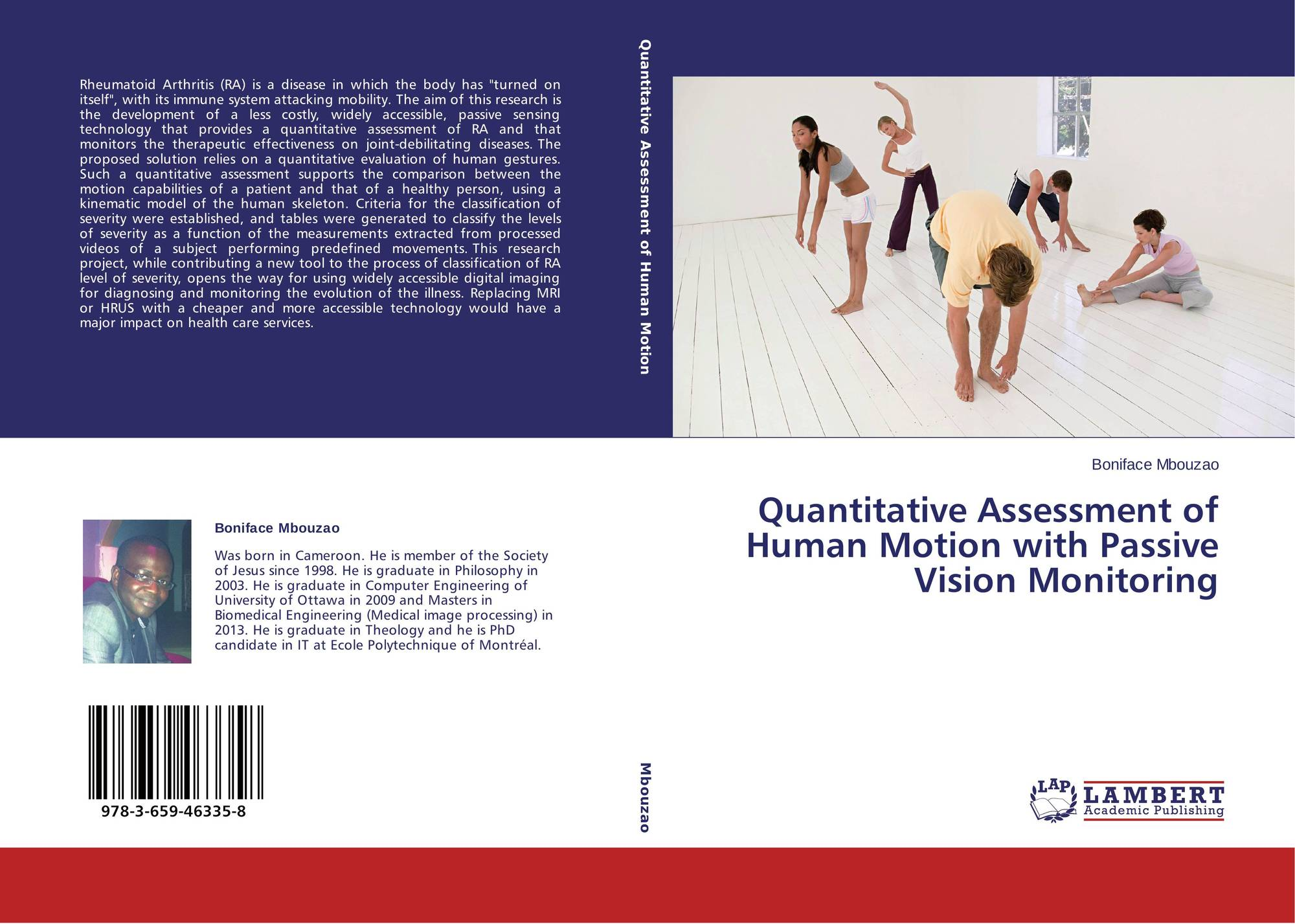 the analysis of gestures in human Expressing emotion through posture and gesture in addition to furthering basic understanding of human the laban movement analysis described the.
