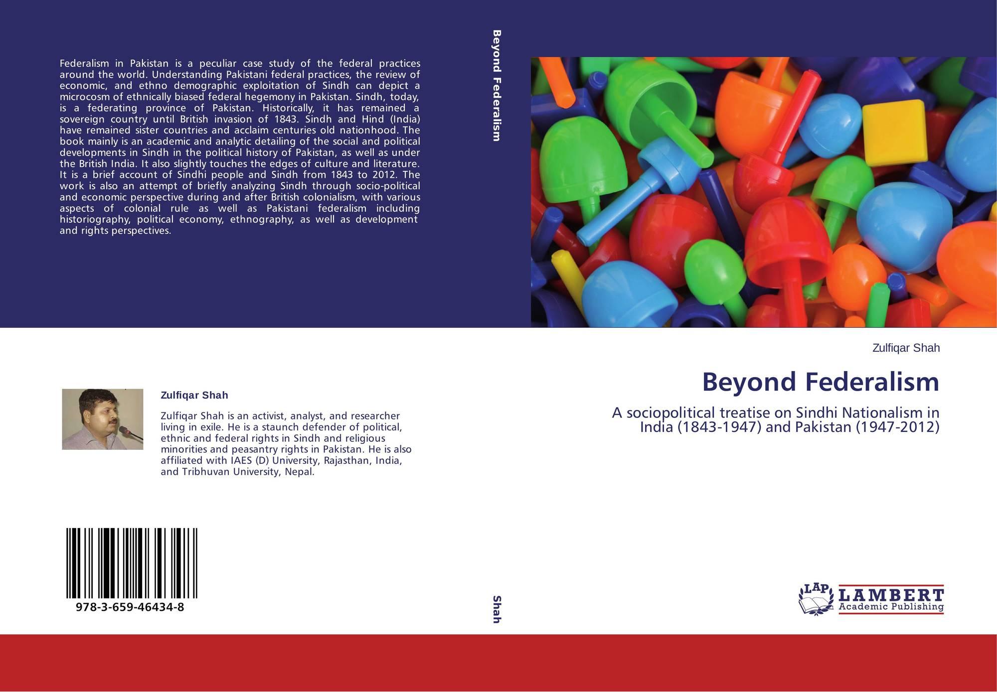 federalism case study