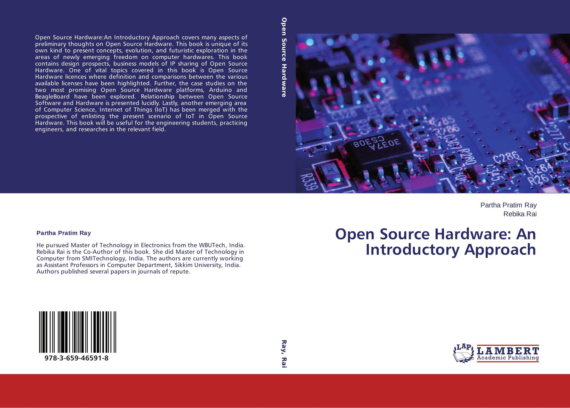 Open Source Hardware: An Introductory Approach
