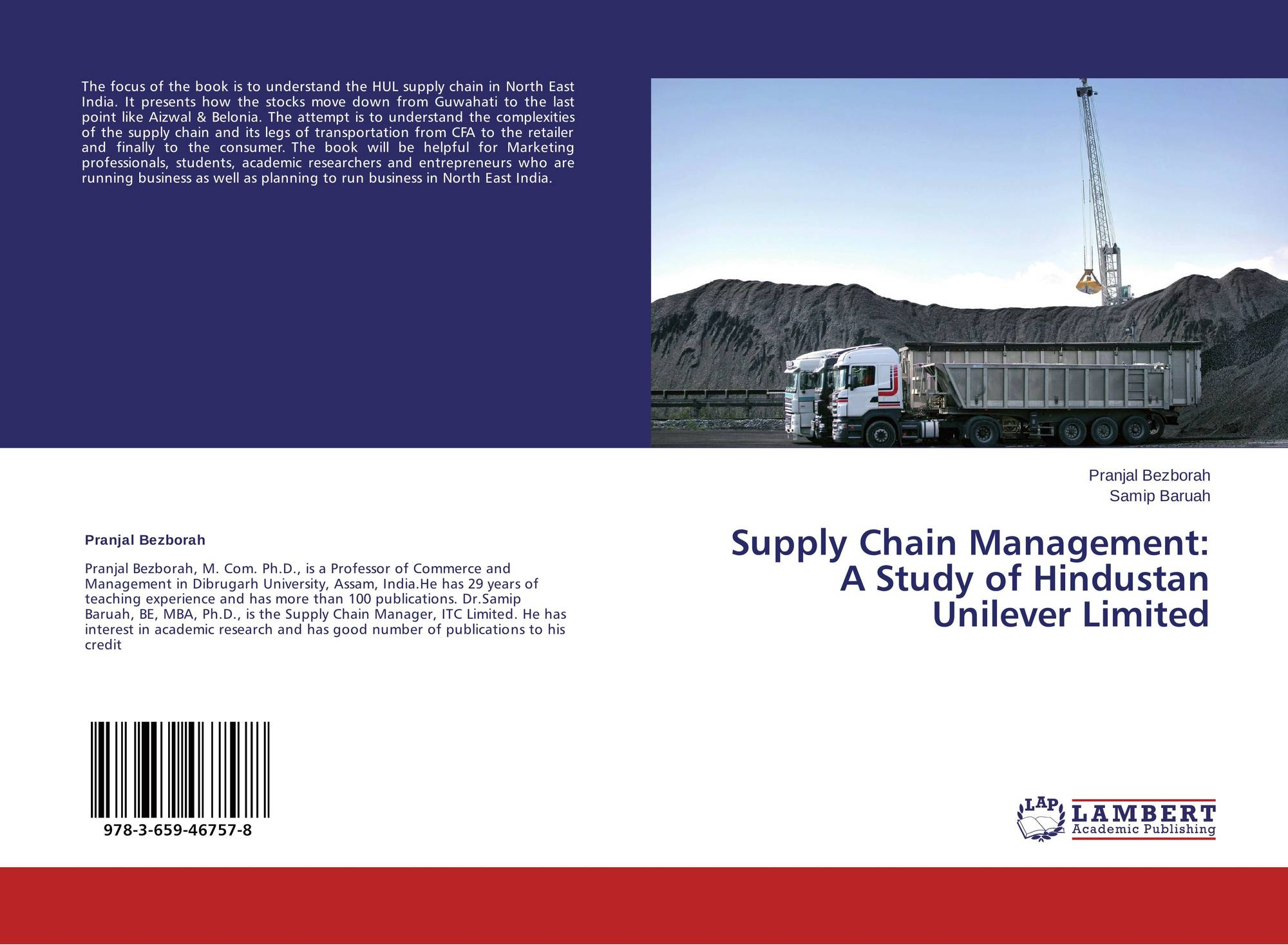supply chain management solution for hindustan Unilever supply chain management 1  • kalido was used as a information integration solution to collect and  supply chain management of hindustan.