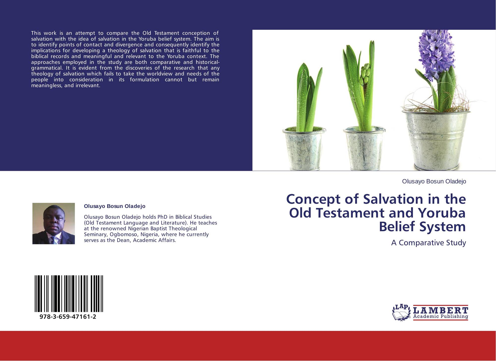 concept of faith in old testament Faith in the old and new testaments: harmony or disagreement seth erlandsson many people are rather unclear about the biblical concept of faith.