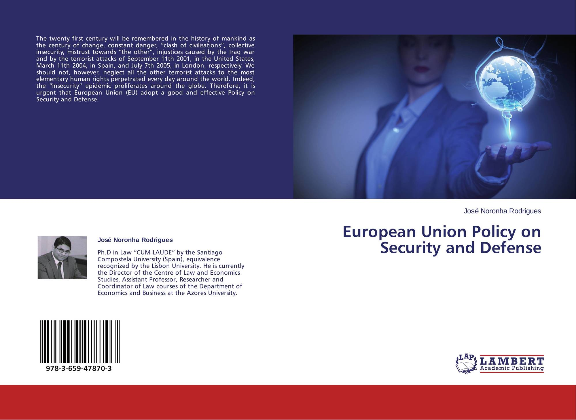 policies in the europen union European union [1] the european union (eu) is an economic and political   often these policies are decidedly not beneficial to the eu as a whole, and lead  to.