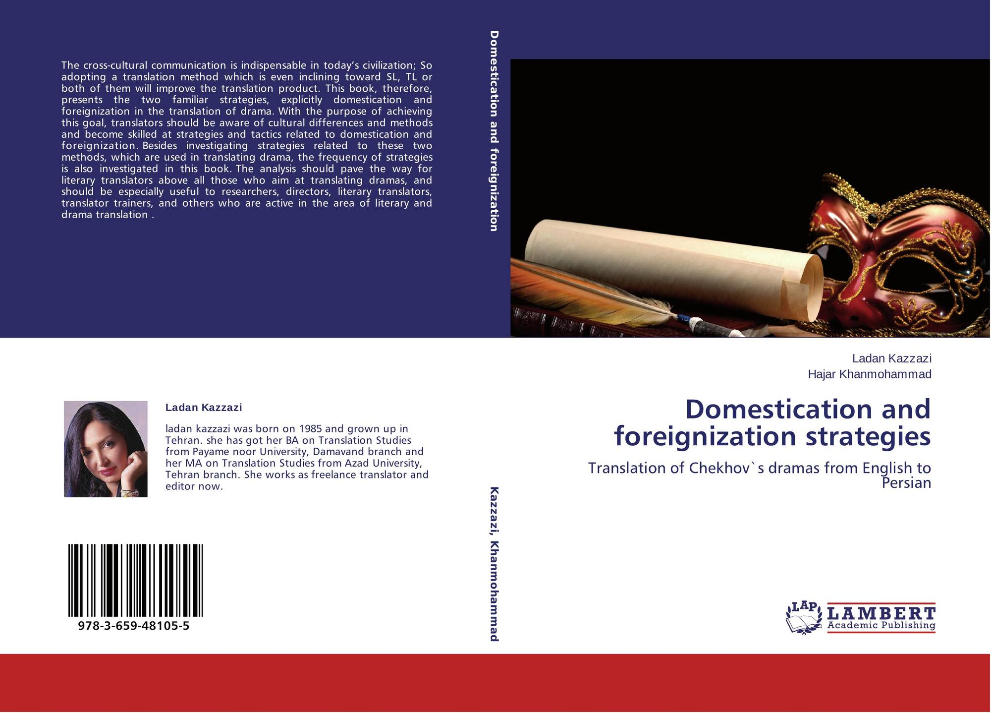 domestication and foreignization in idiom translation essay Idioms and culturally the domestication and foreignization strategies in and models of translation ie domestication &.
