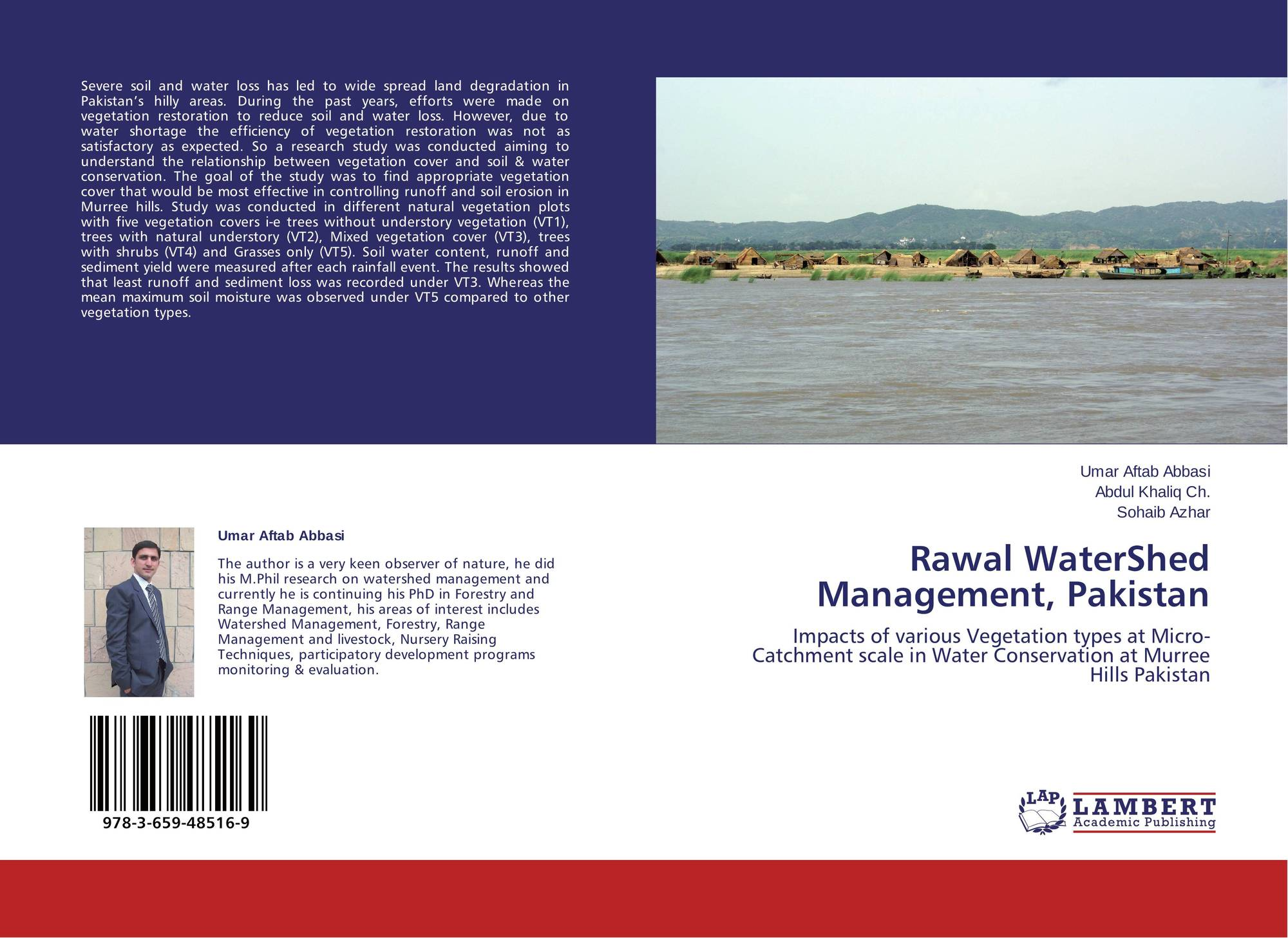 Water Management and Governance