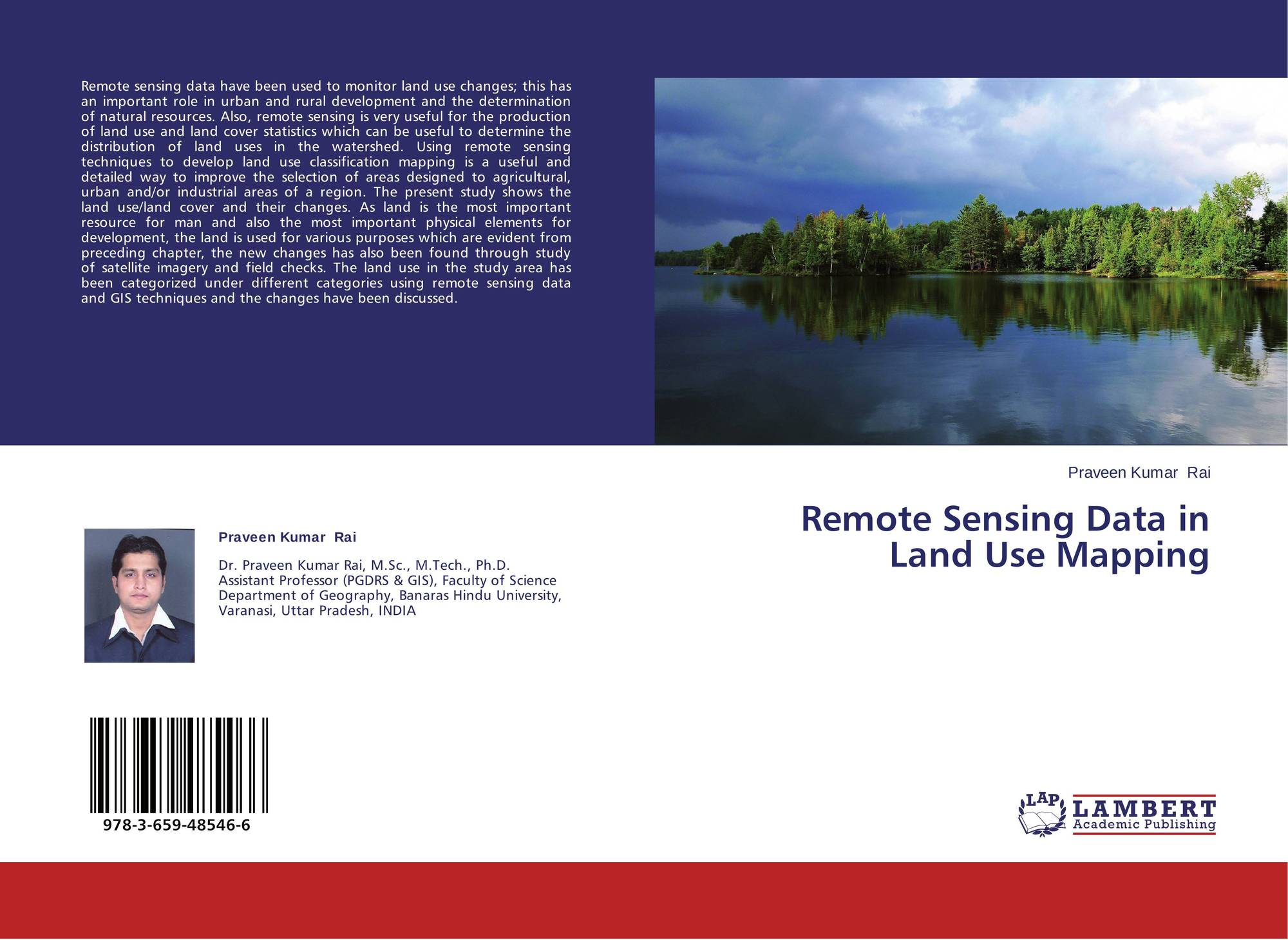 Impact of Remote sensing and GIS in Environmental Sciences